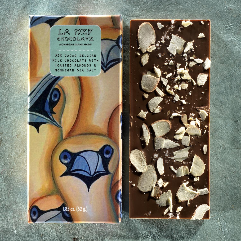 La Nef Chocolate
