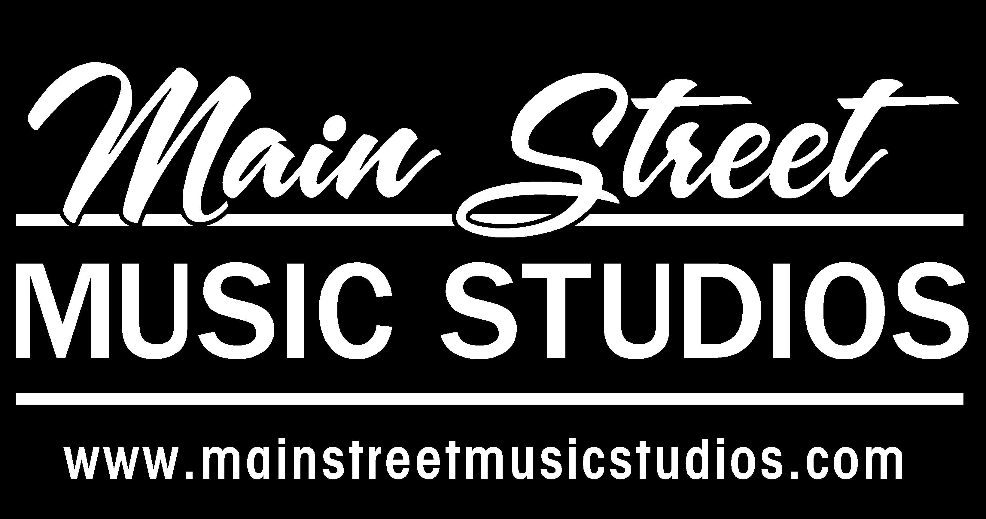 Main Street Music Studios