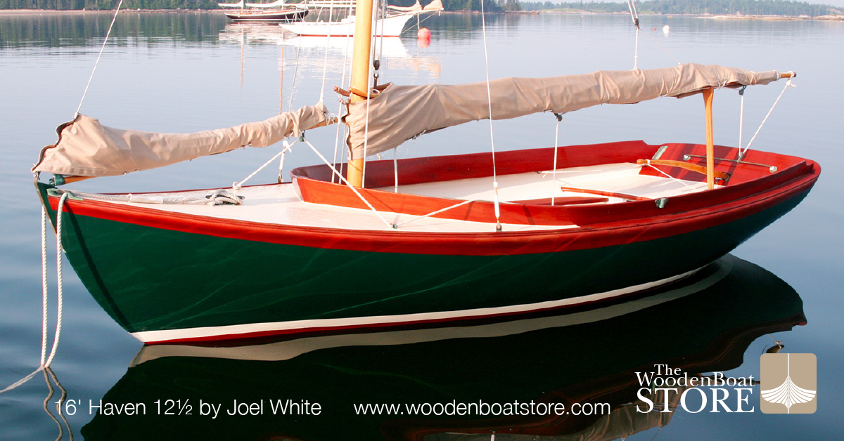 The Woodenboat Store