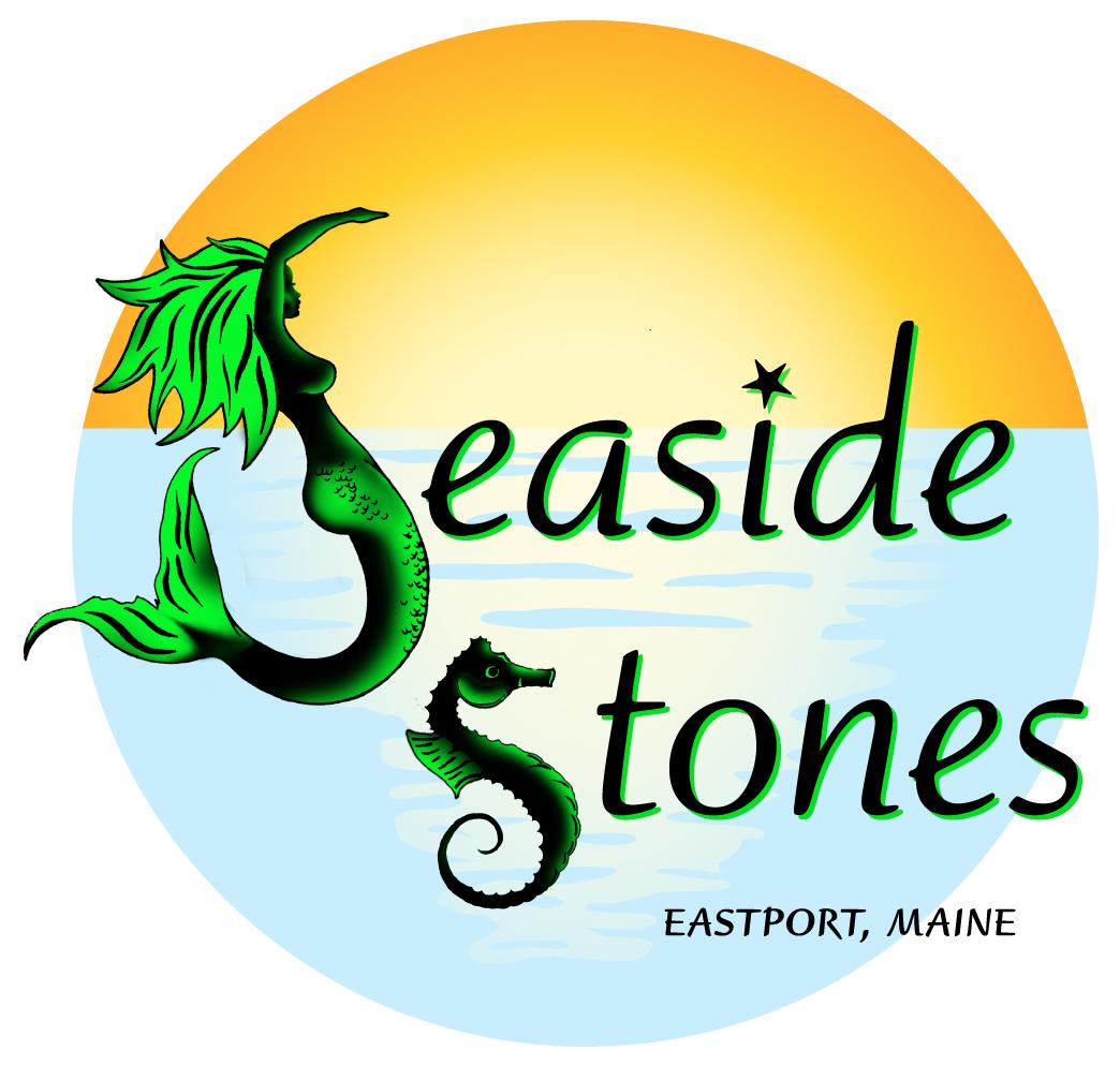 Seaside Stones