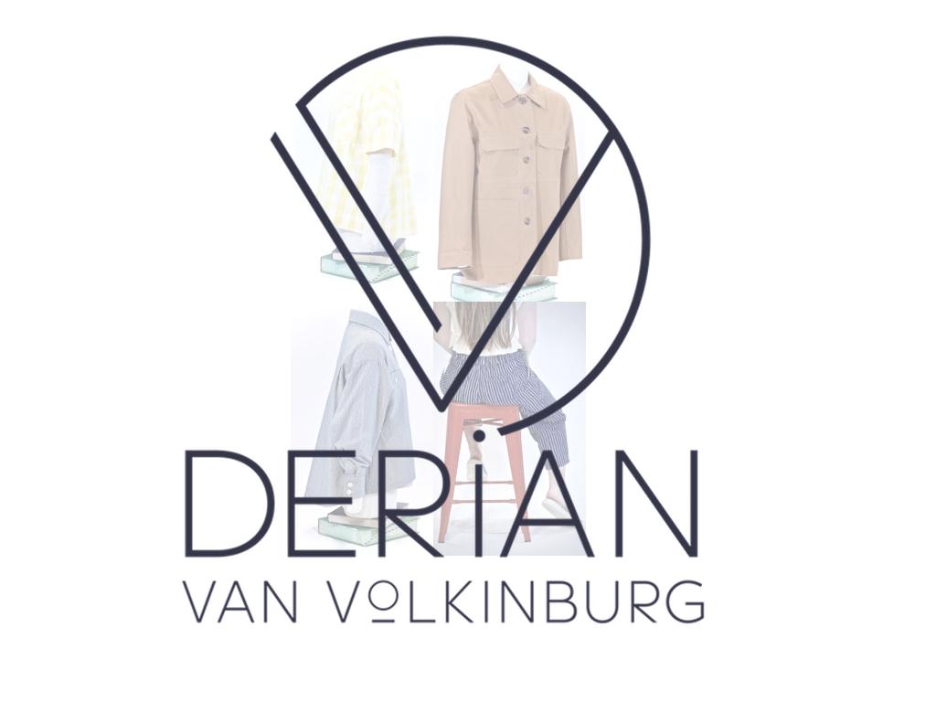 Derian Van Volkinburg