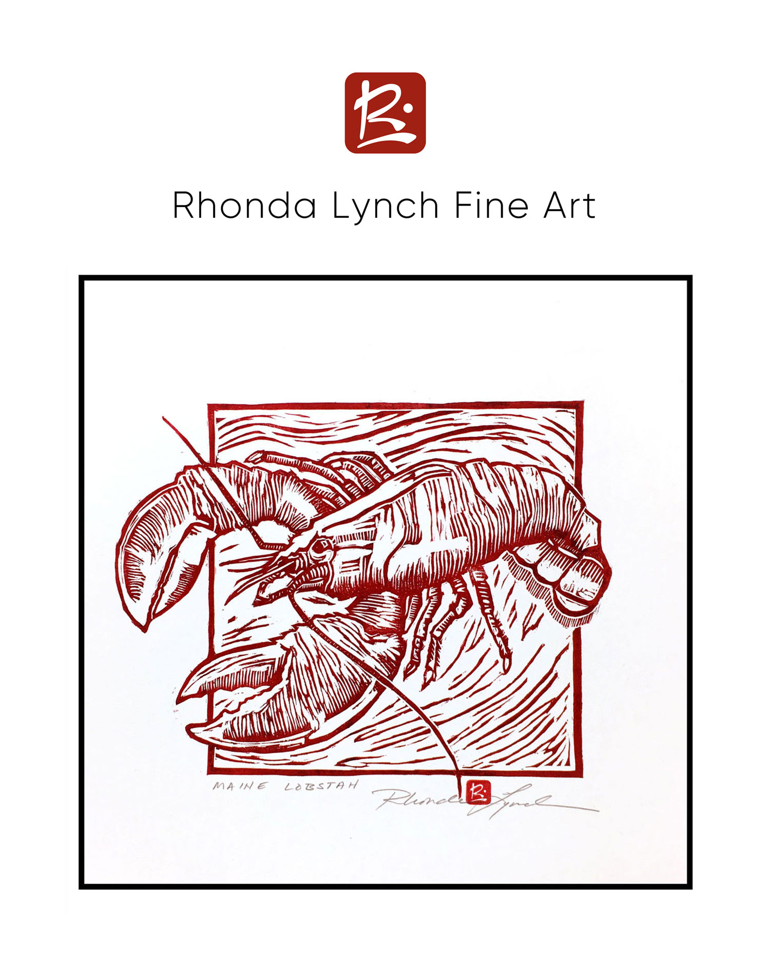 Rhonda Lynch Fine Art