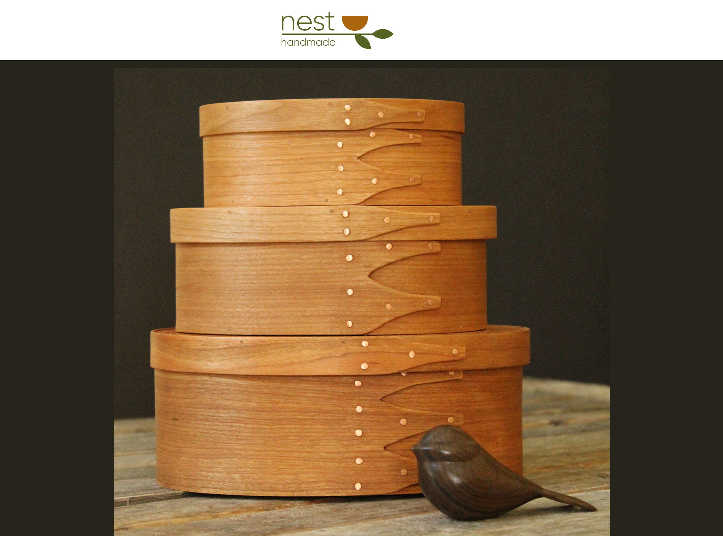Nest Handmade