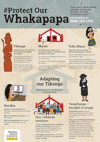 English - adapting our tikanga