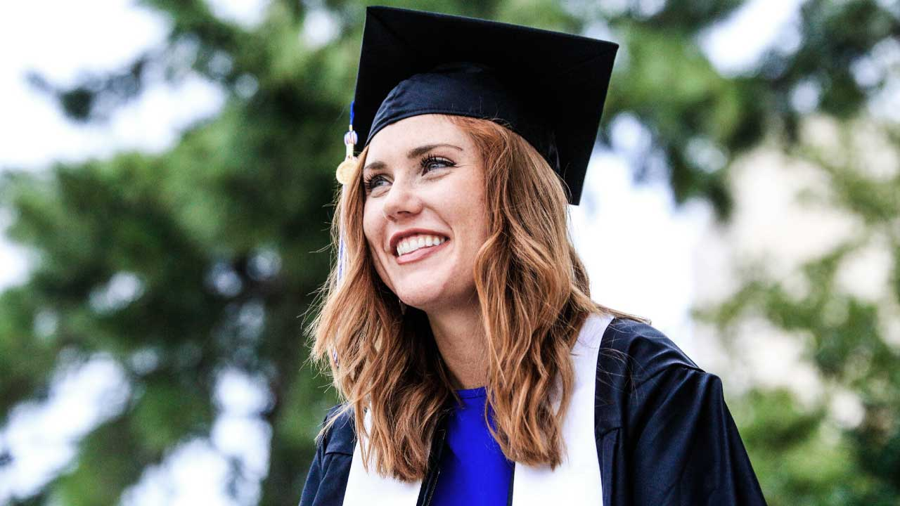 The Best College Major For Your Personality Type