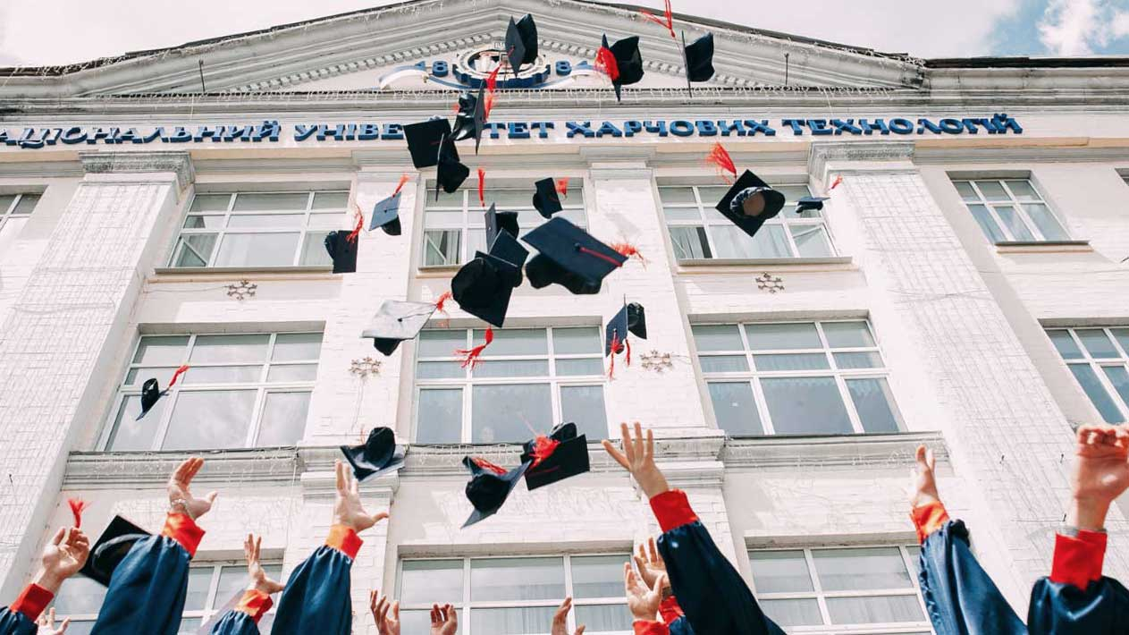 Why You Need to Save for College As Soon as Possible
