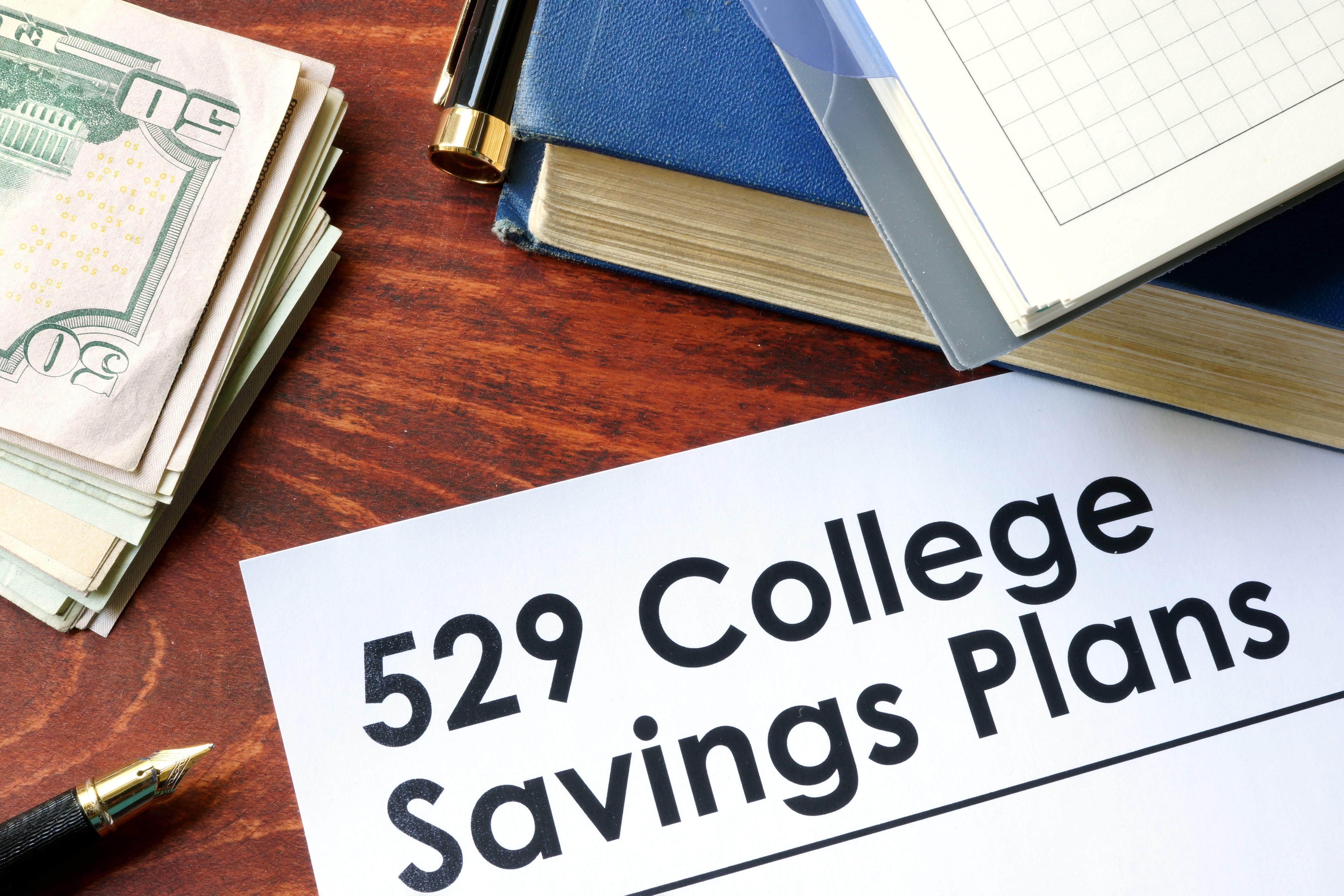 Utah 529 Plans - College Savings Plan in UT