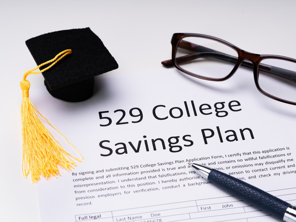 What Happens to a 529 Plan If a Child Doesn't Go to College?