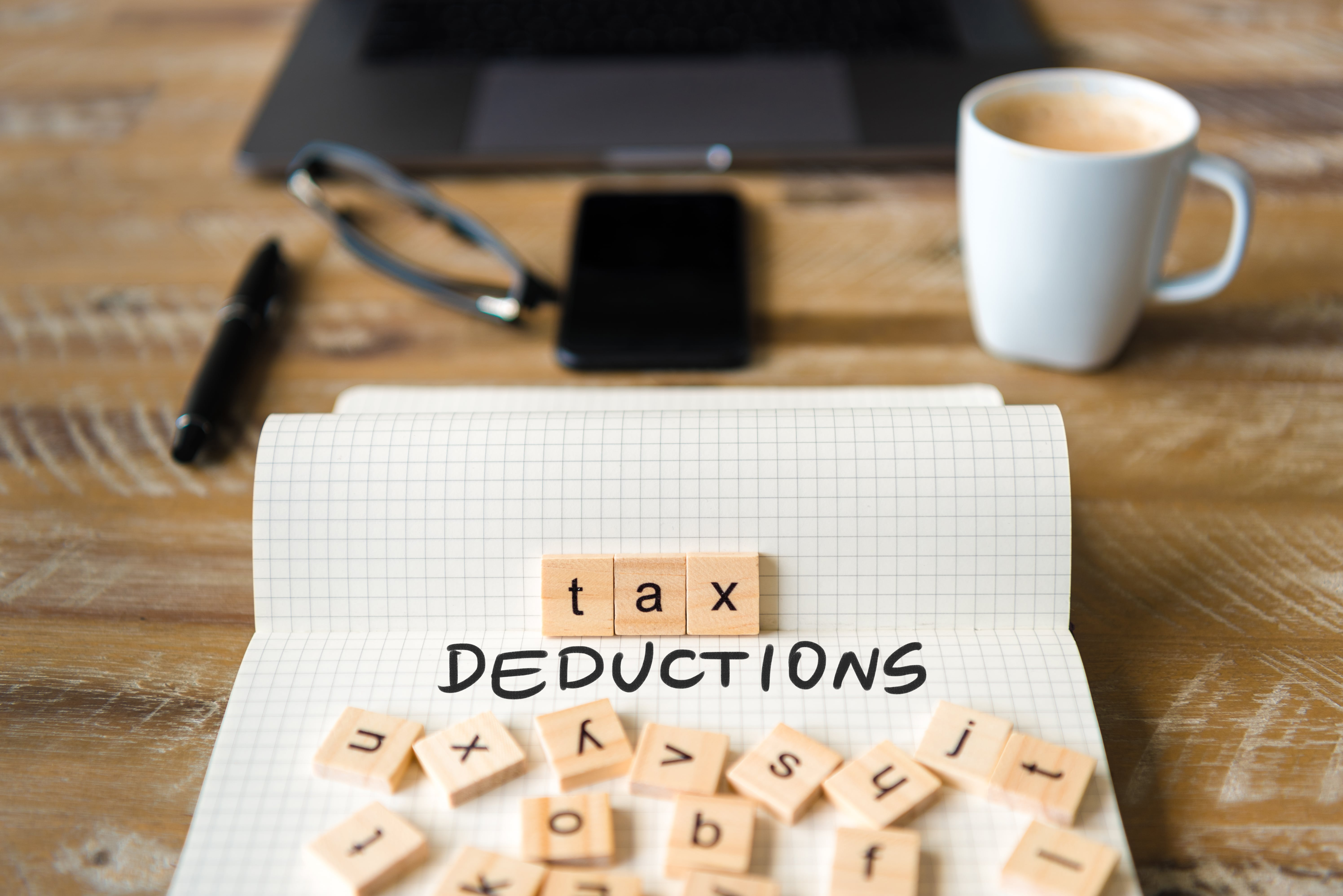Are Contributions to a 529 Plan Tax Deductible?