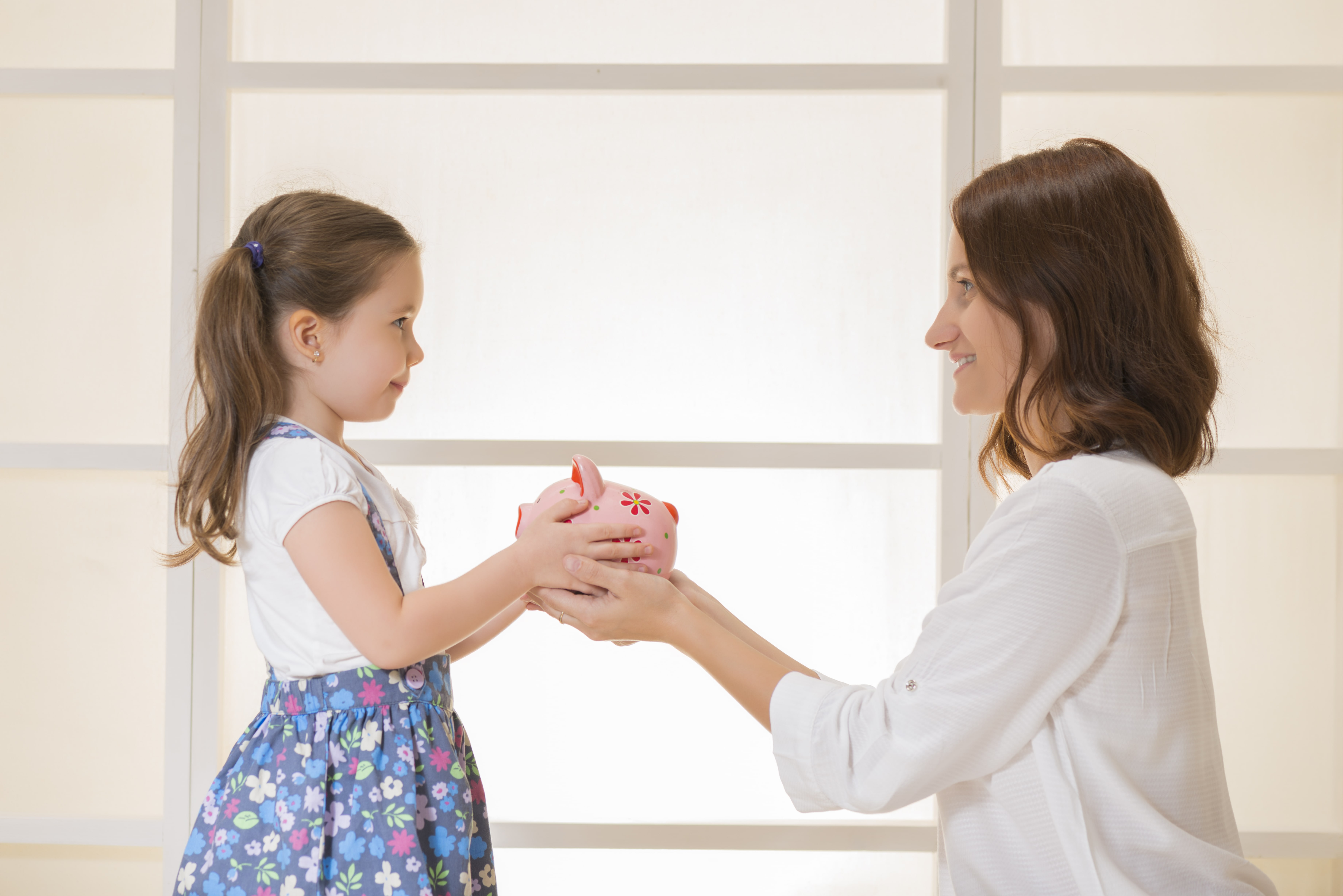 What Is the Best Financial Gift for a Child?