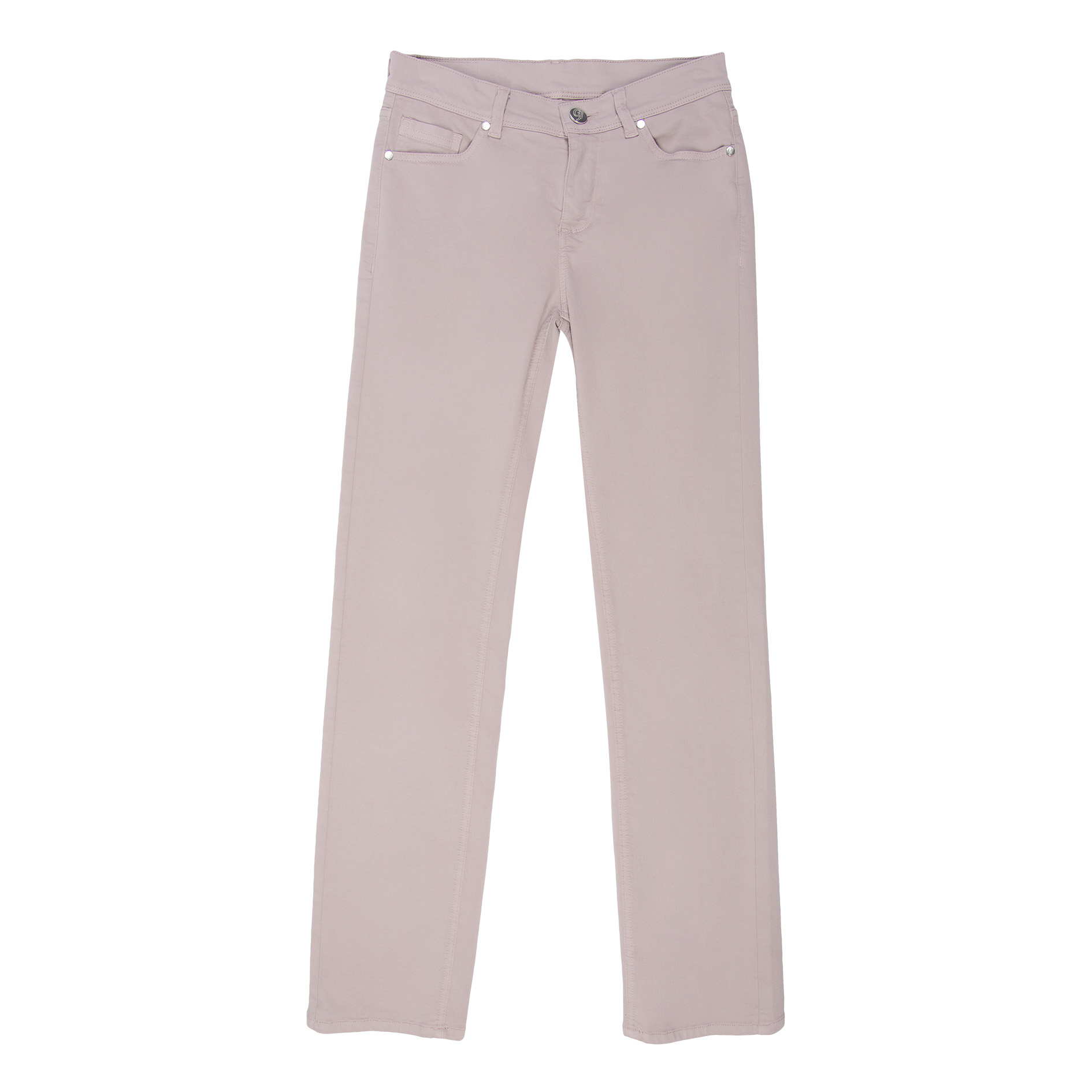 Broek 'Lancia' Old Rose