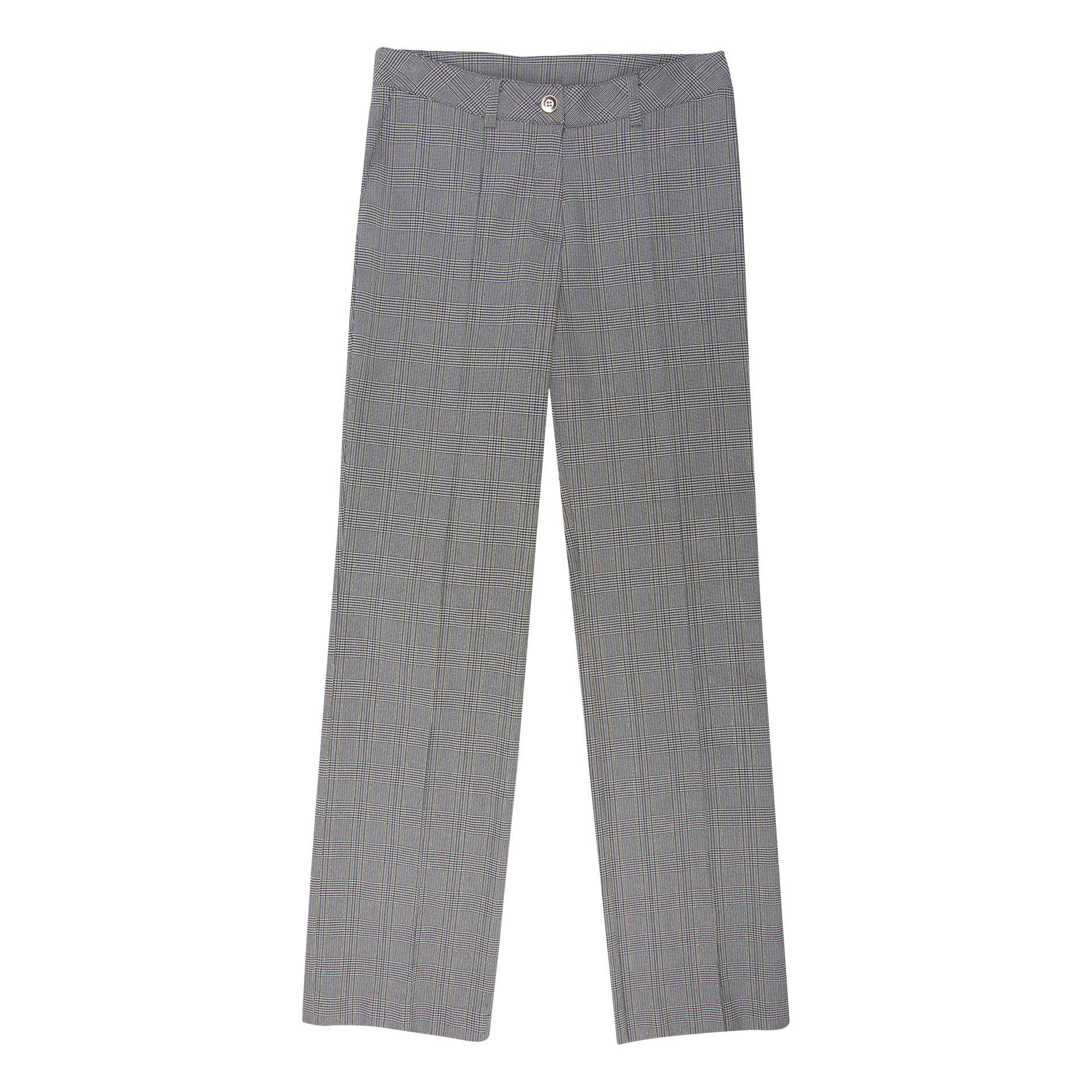 Broek 'Dacona' Grey