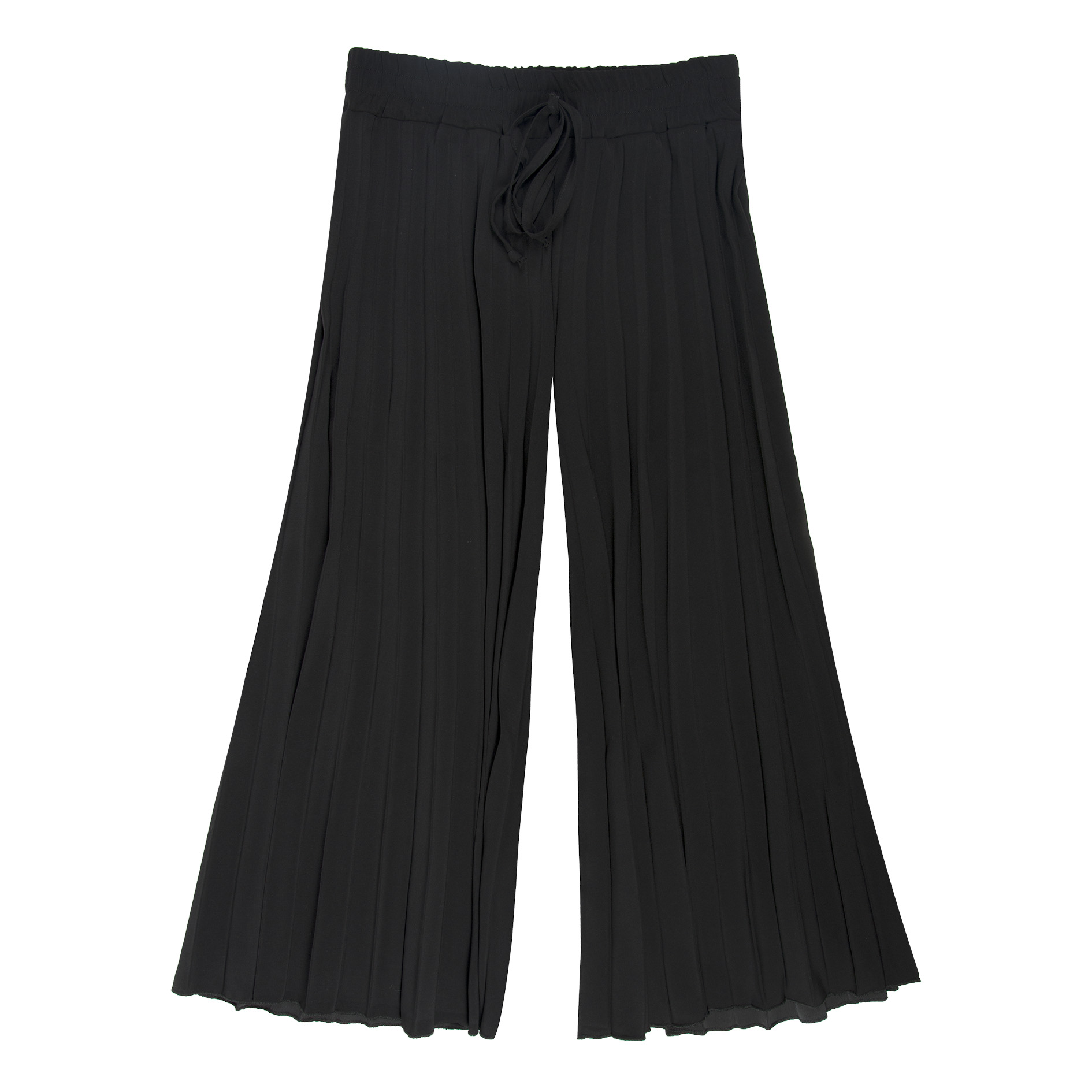 Broek 'Cacharel' Black
