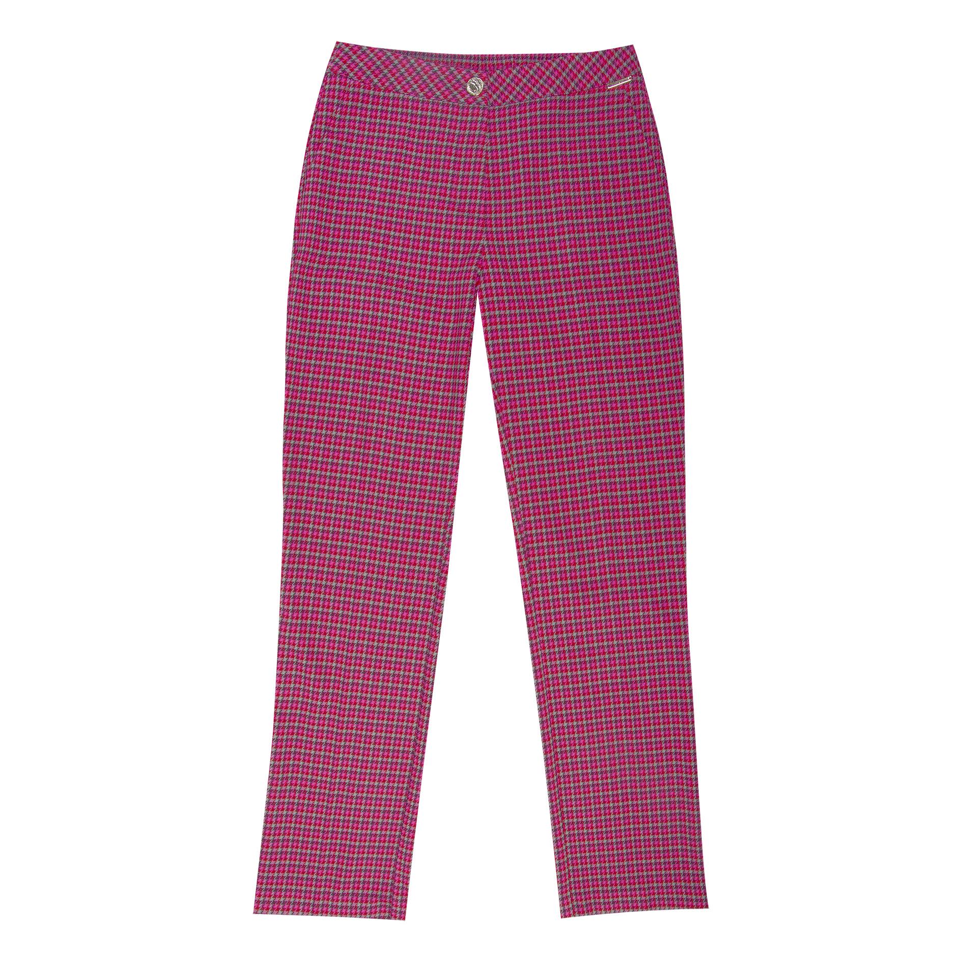 Broek 'Didi' Pink
