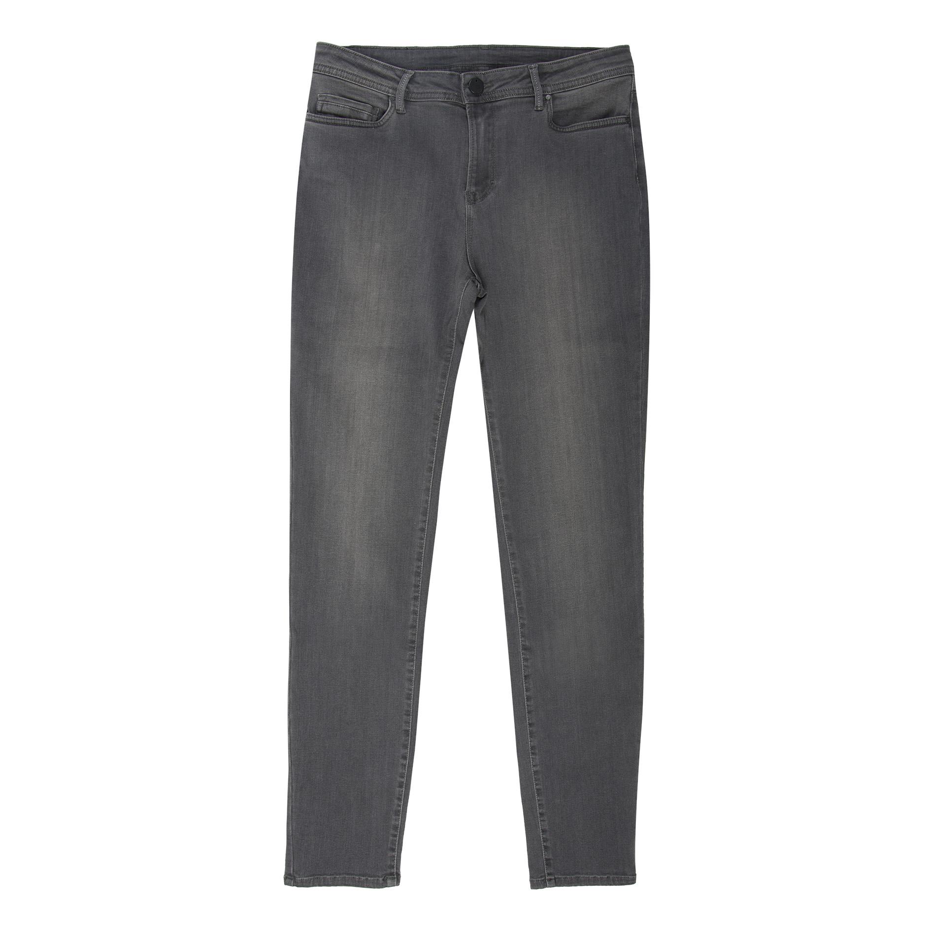 Broek 'Barista' Grey