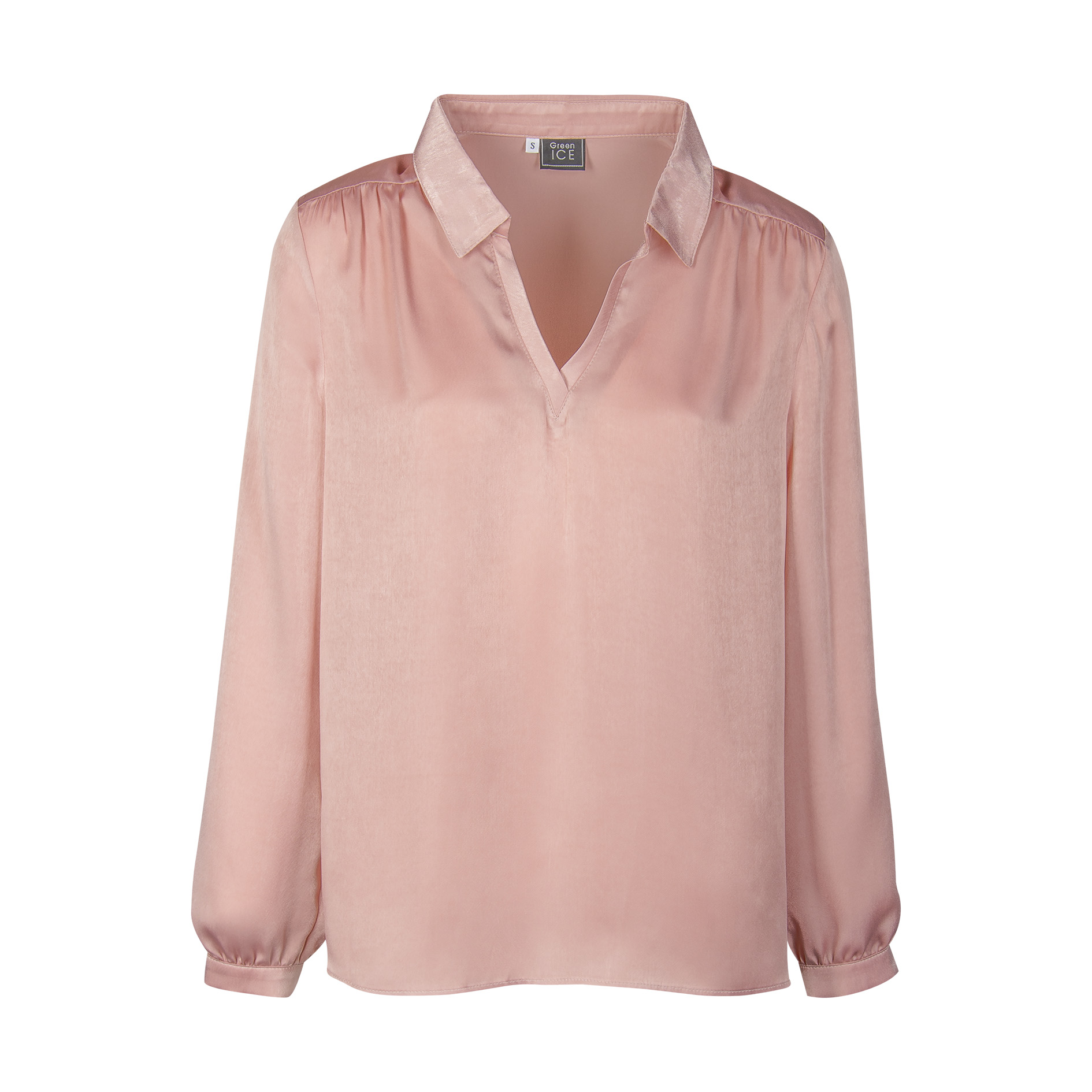 Blouse 'Diana' Old Rose