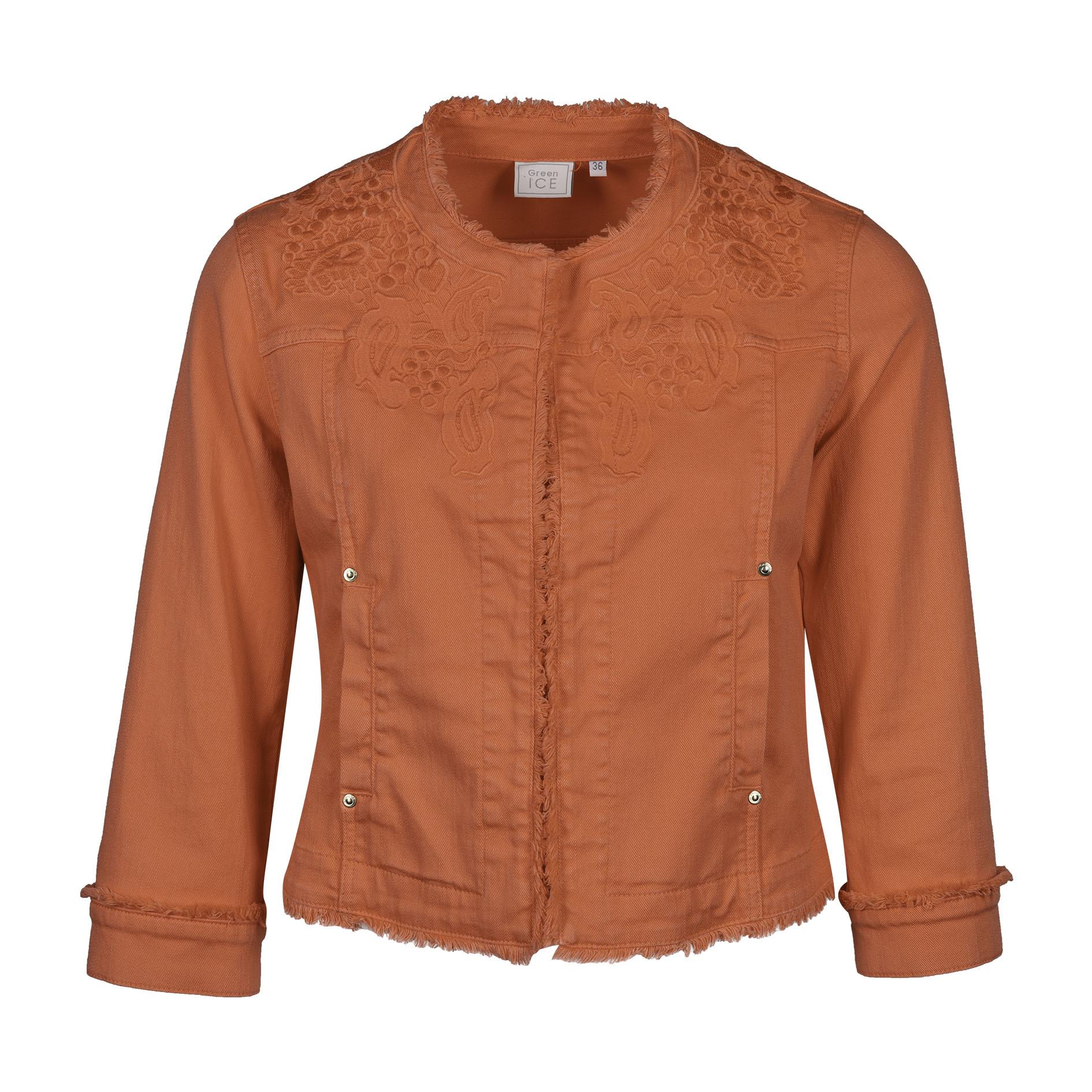 Vest 'Element' Peach