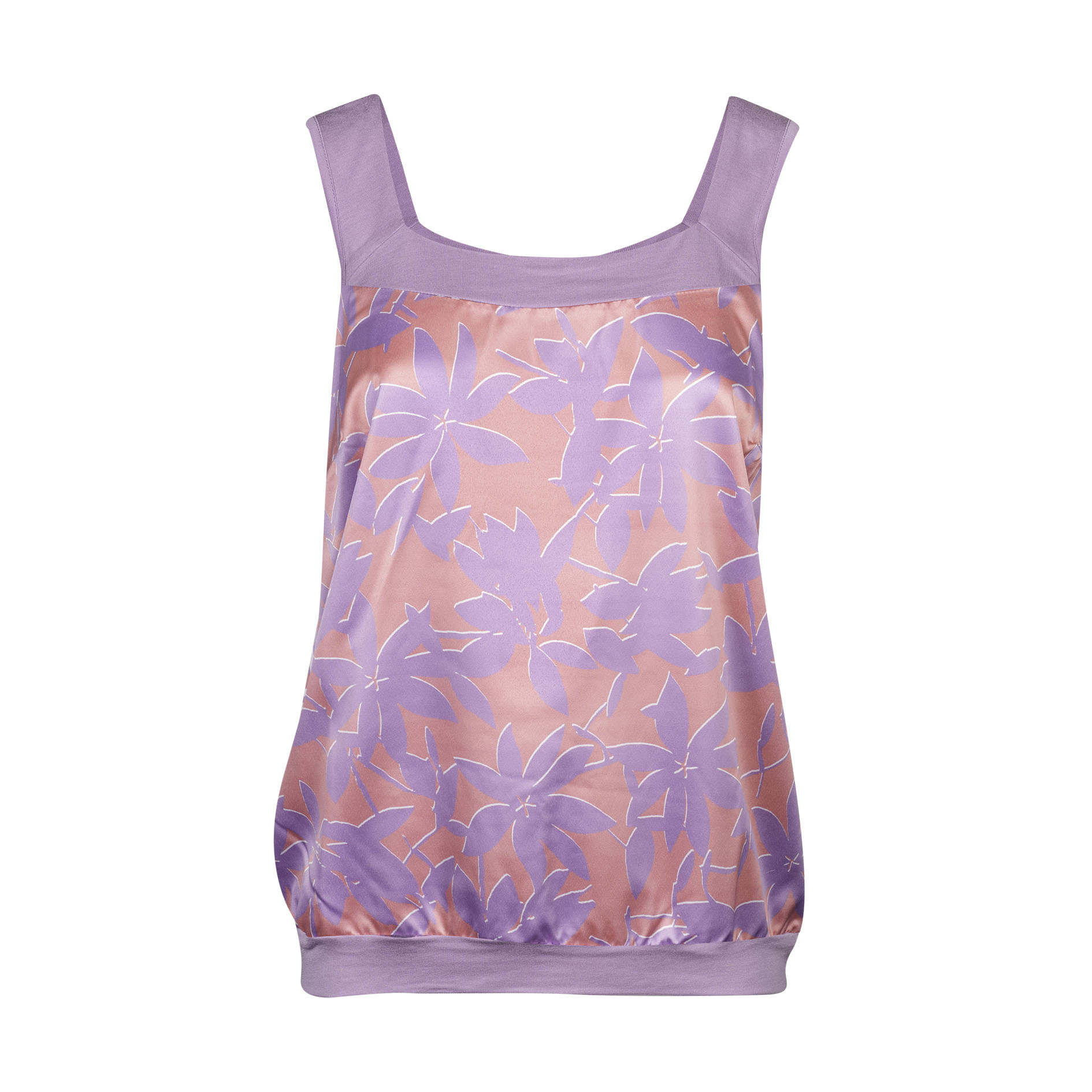 Top 'Cannes' Lila