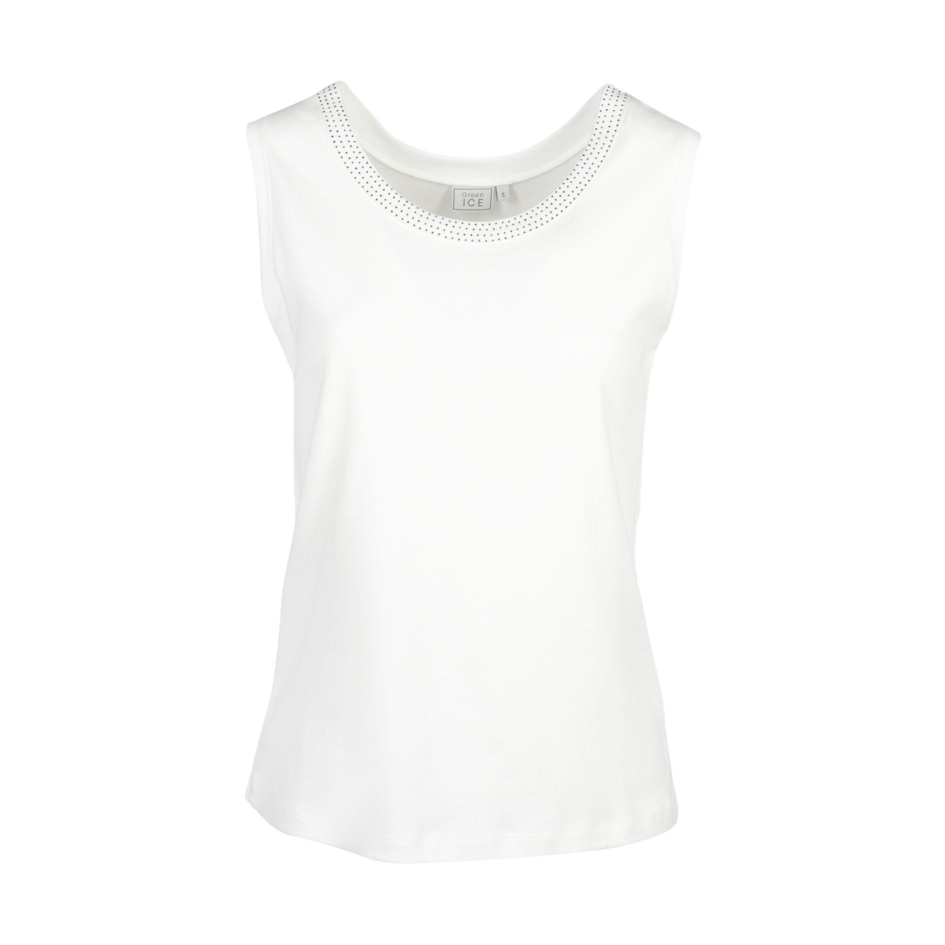 Top 'Heppen' White
