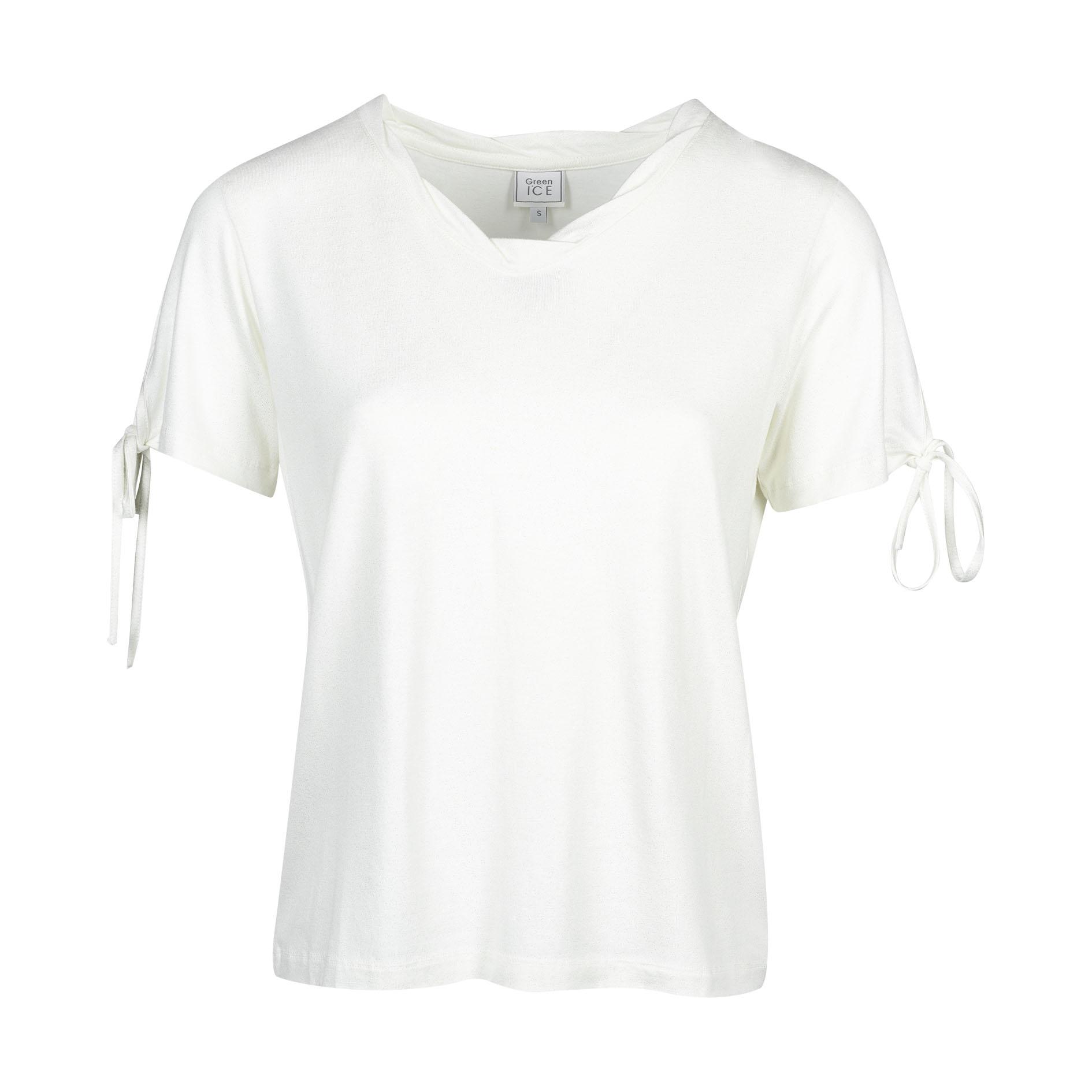T-Shirt 'Paula' Ecru