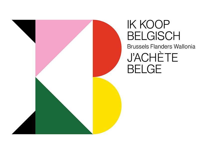 Belgische mode aan de top