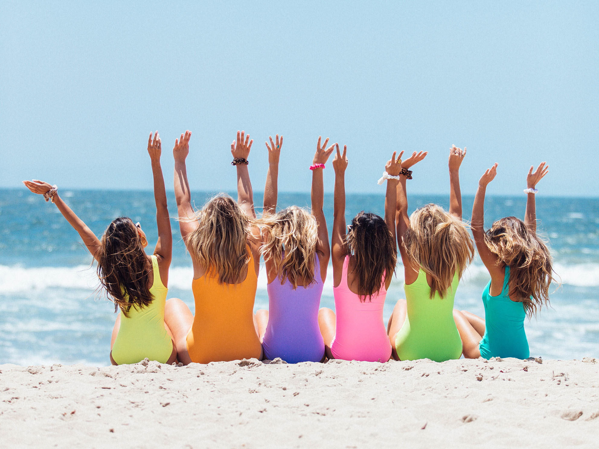 Welk kleurtype bent u: lente, zomer, herfst of winter?