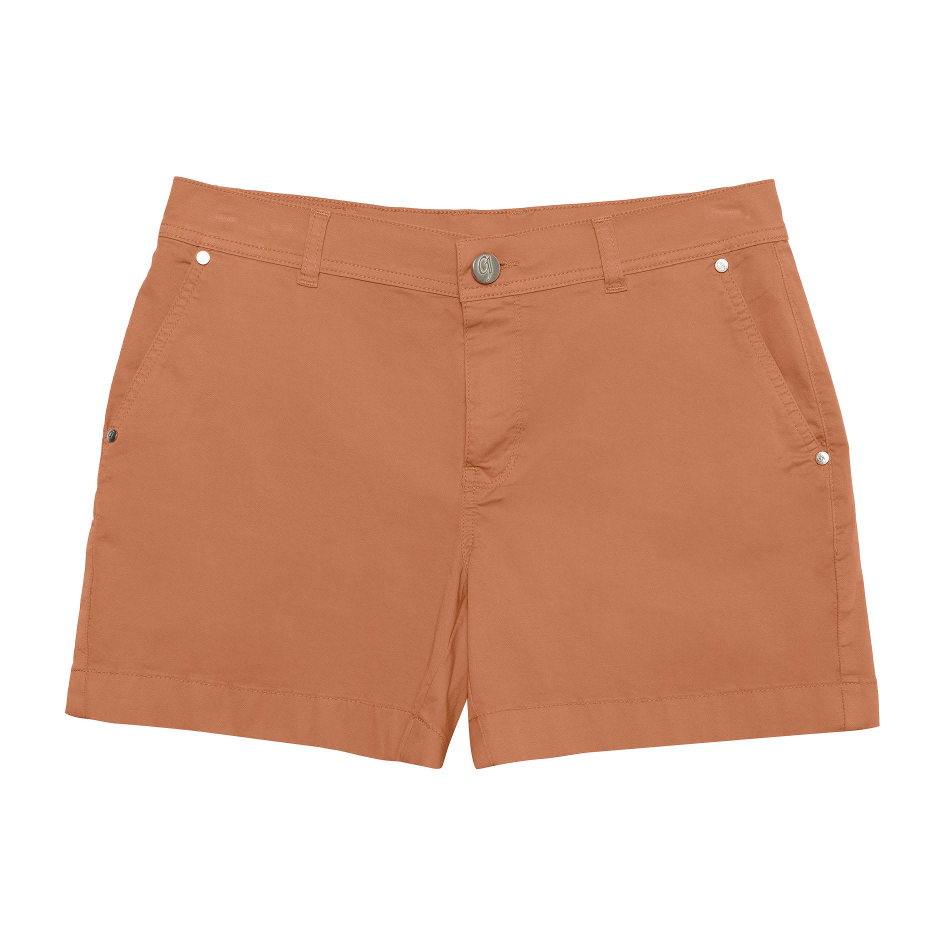 Short 'Ernest' Peach