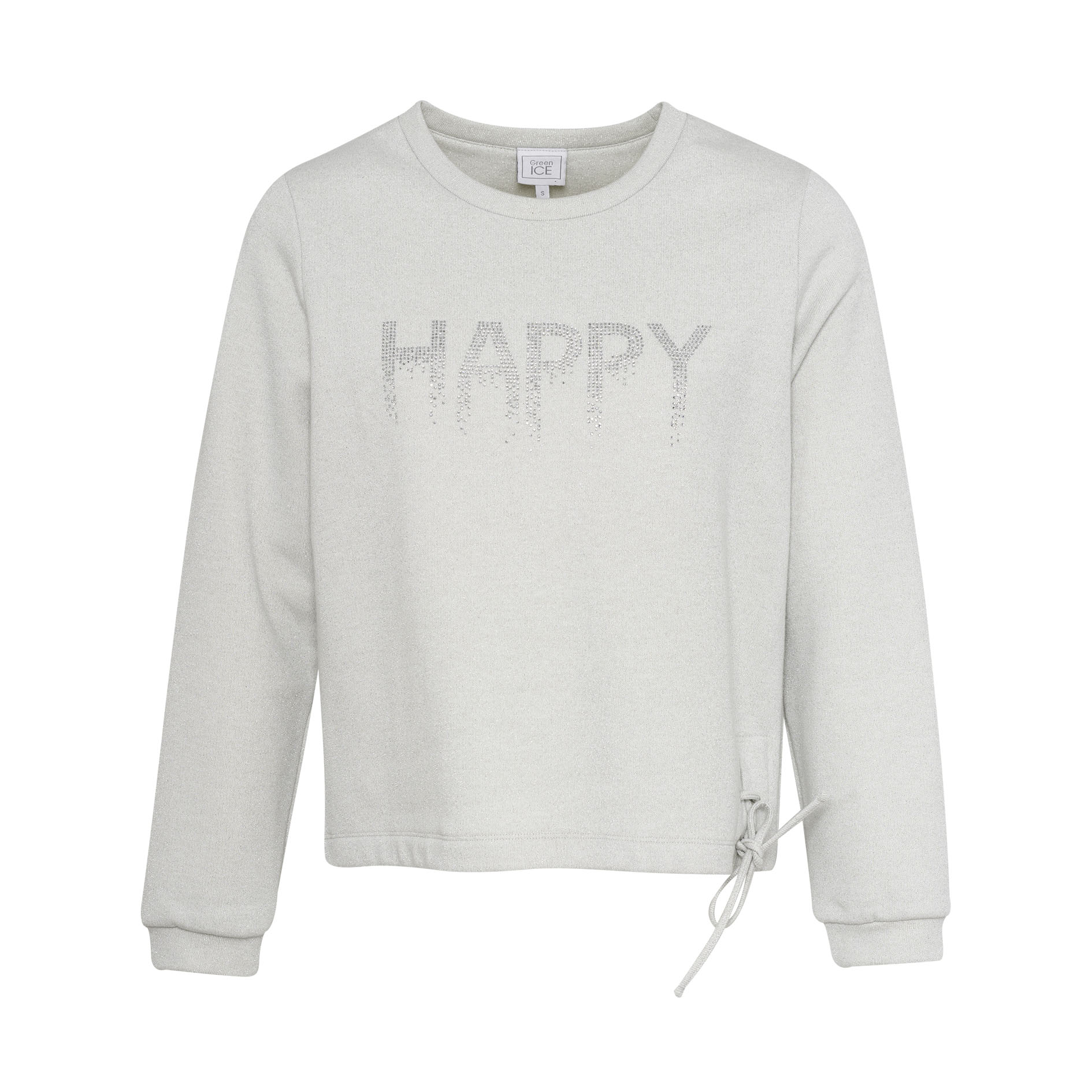 Sweater 'Chappy' White
