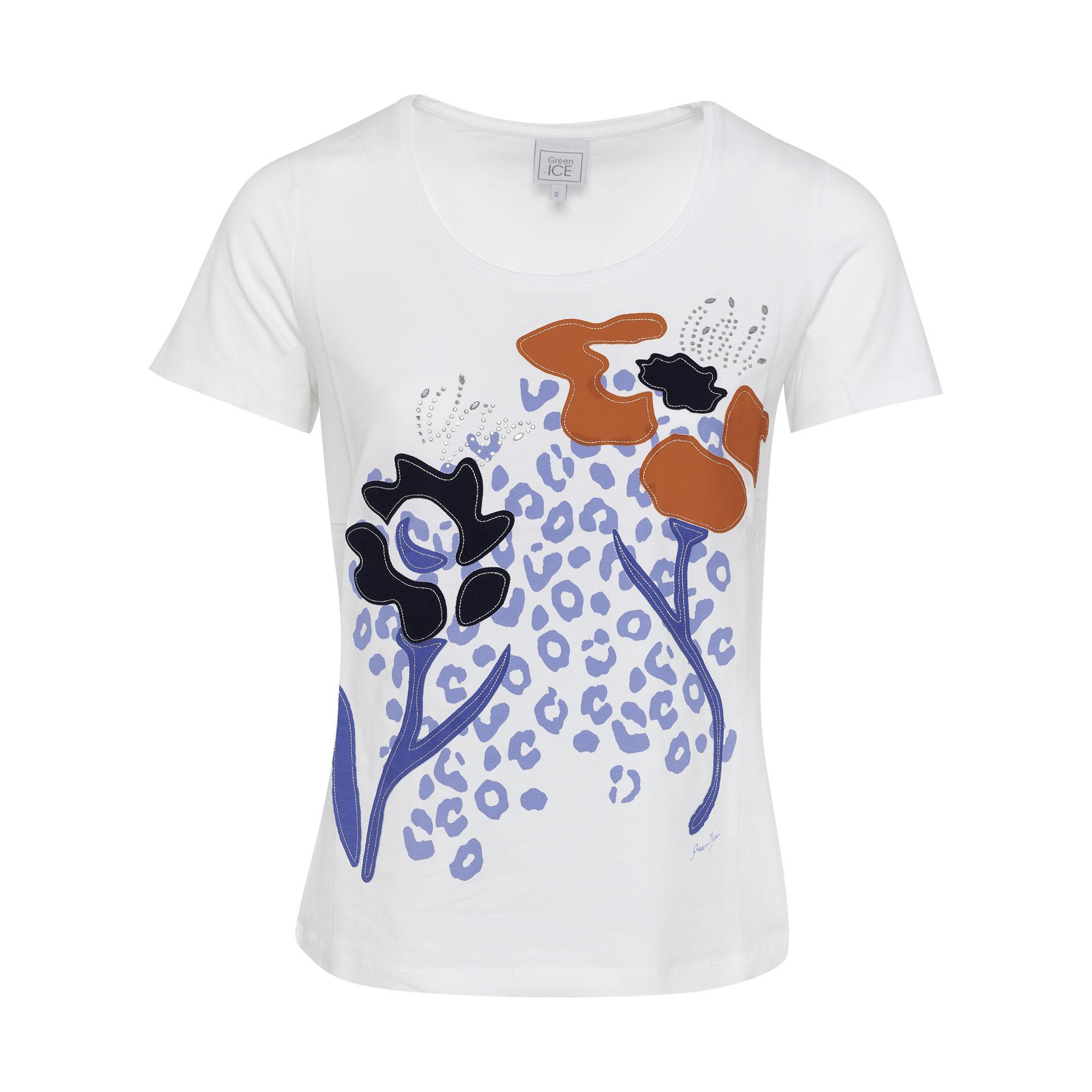 T-Shirt 'Krato' White