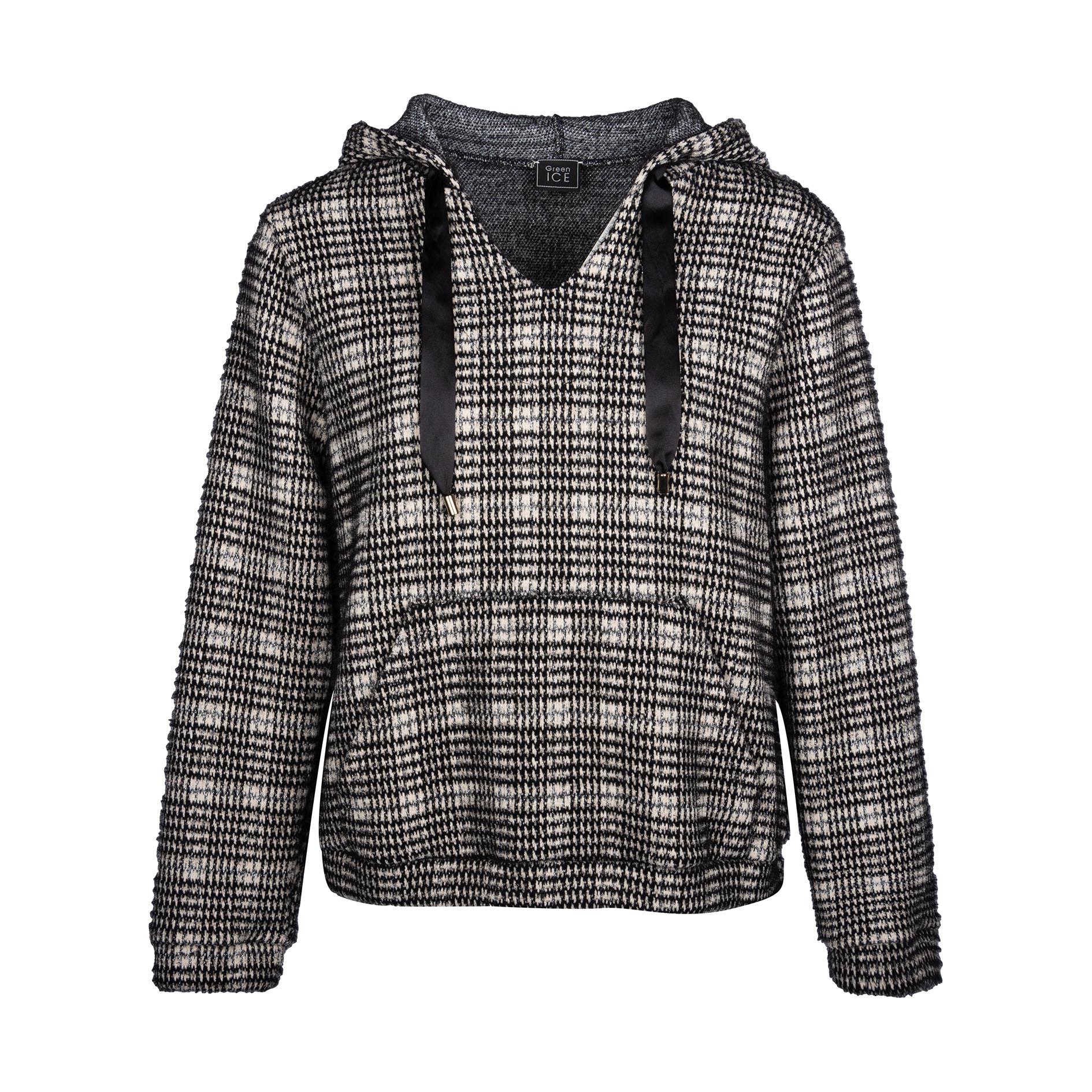 Sweater 'Mina' Black
