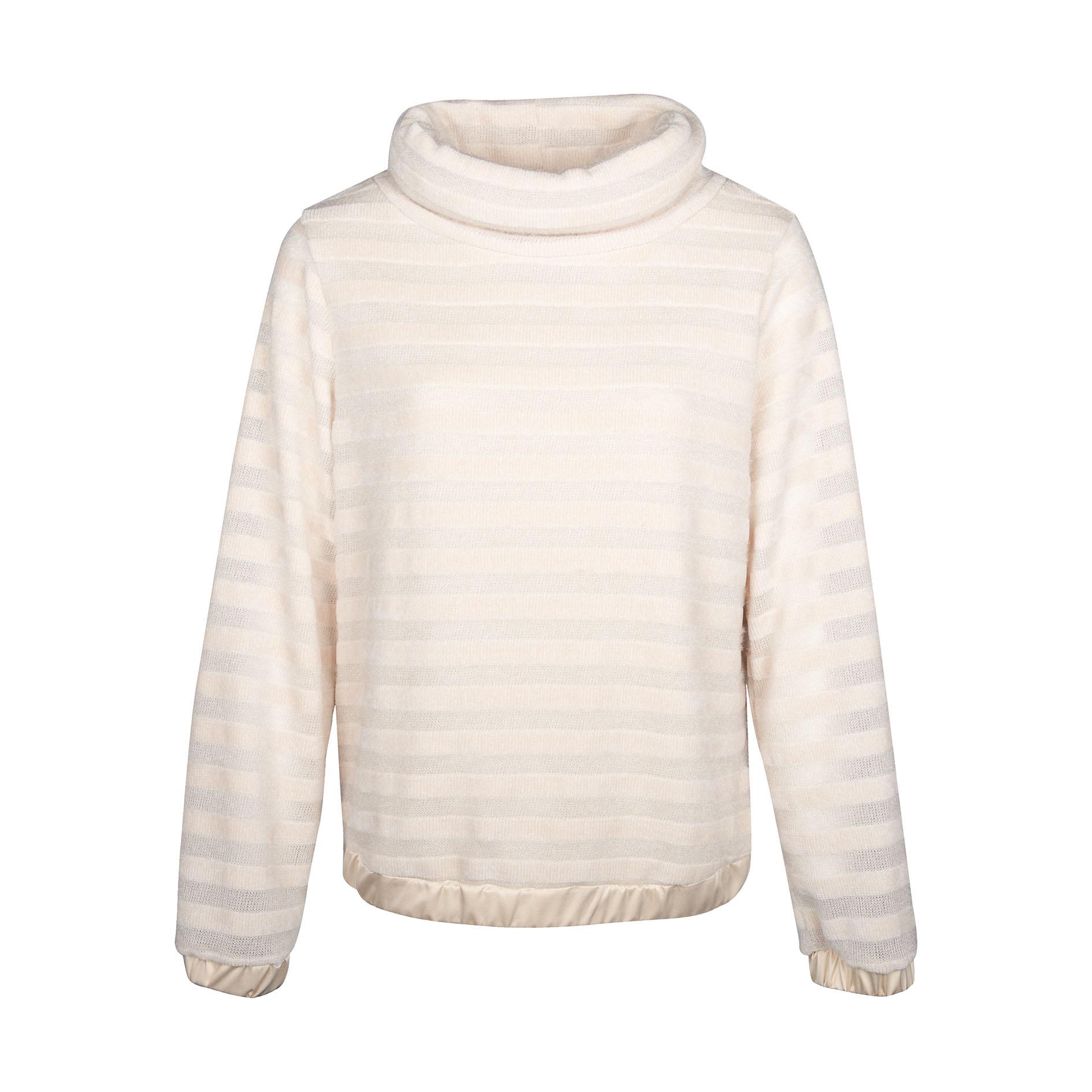 Sweater 'Mystic' Ecru