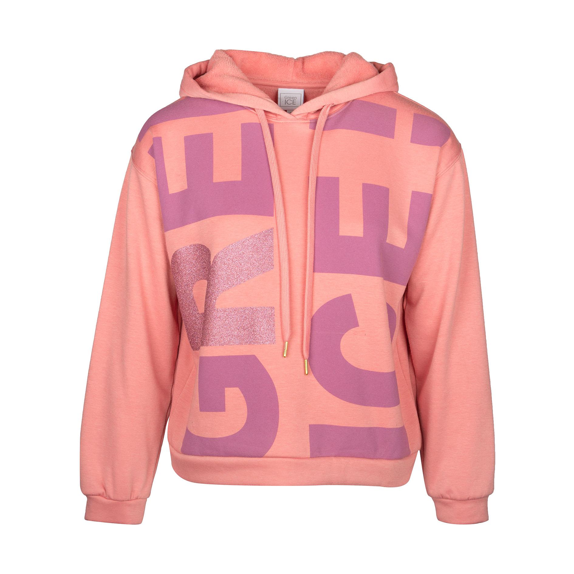 Sweater 'Puka' Rose