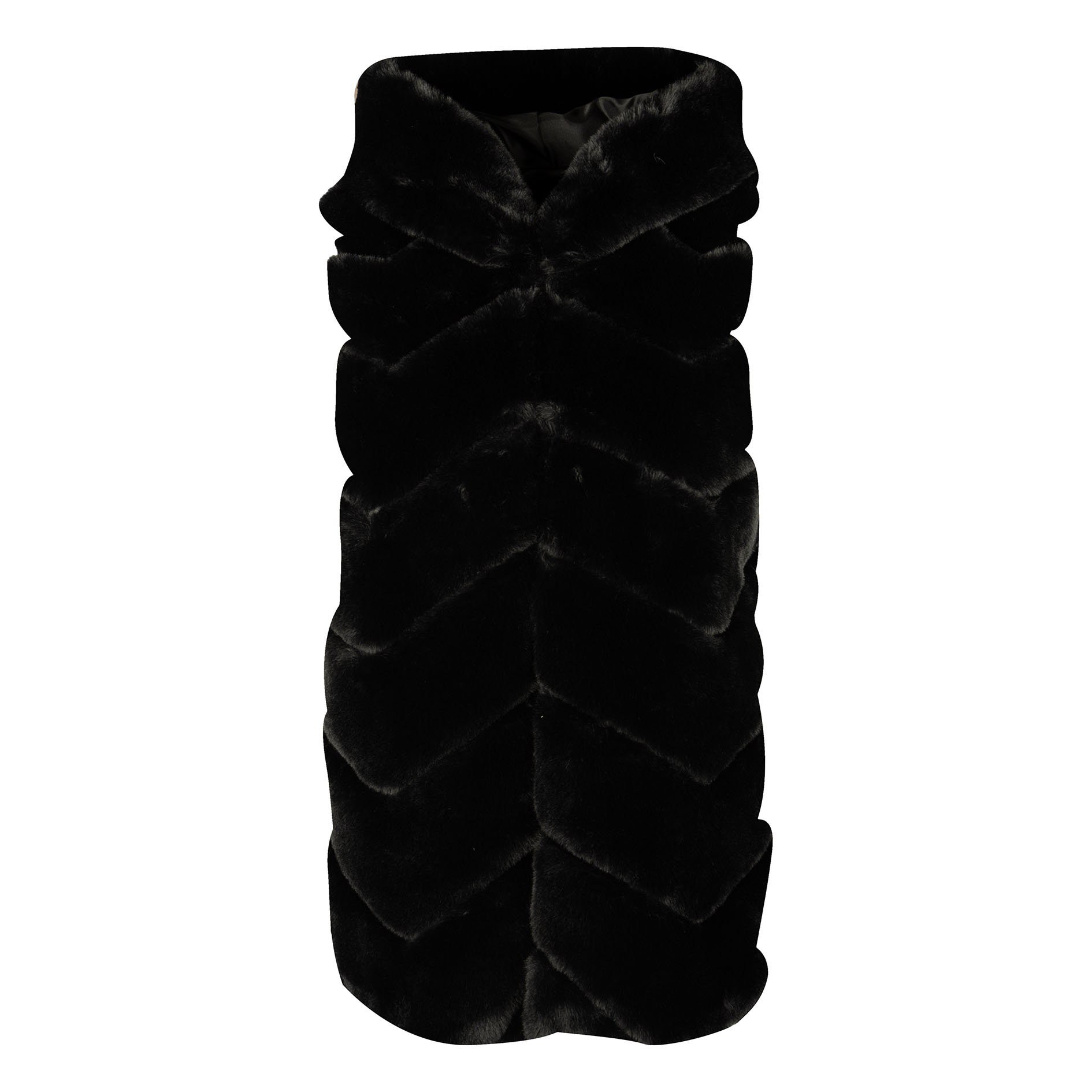 Pels 'Urmond' Black