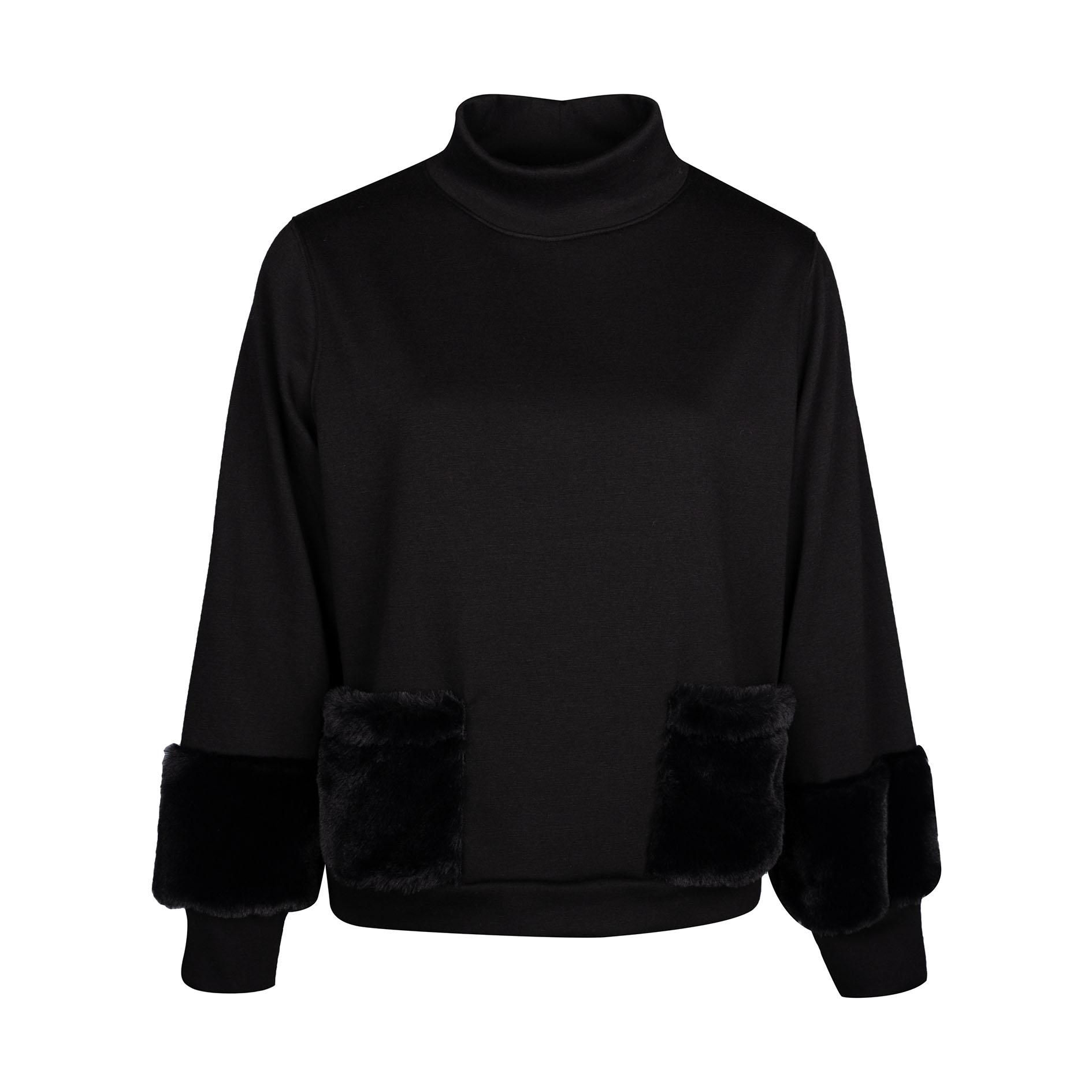 Sweater 'Pirelli' Black