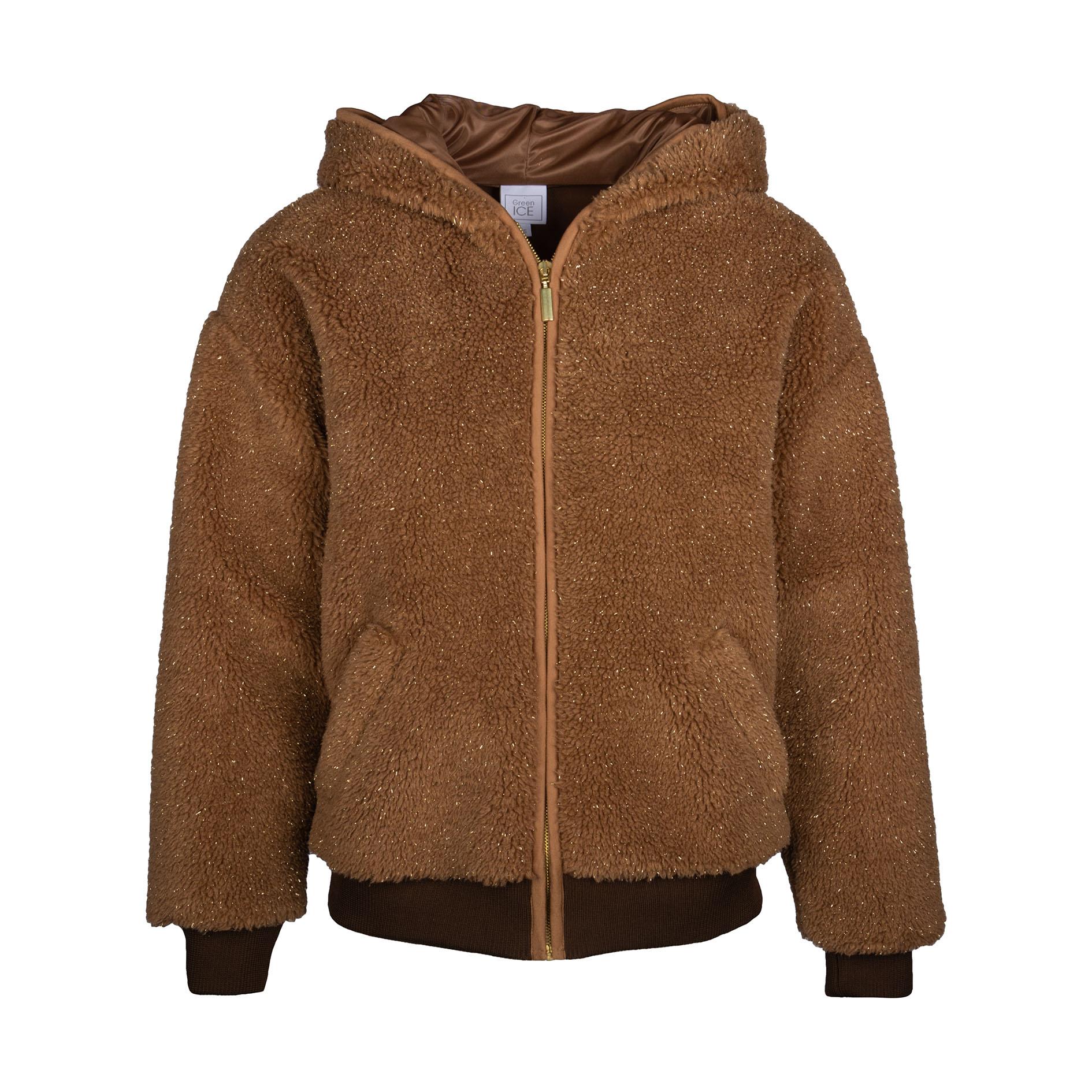 Sweater 'Pashmina' Camel