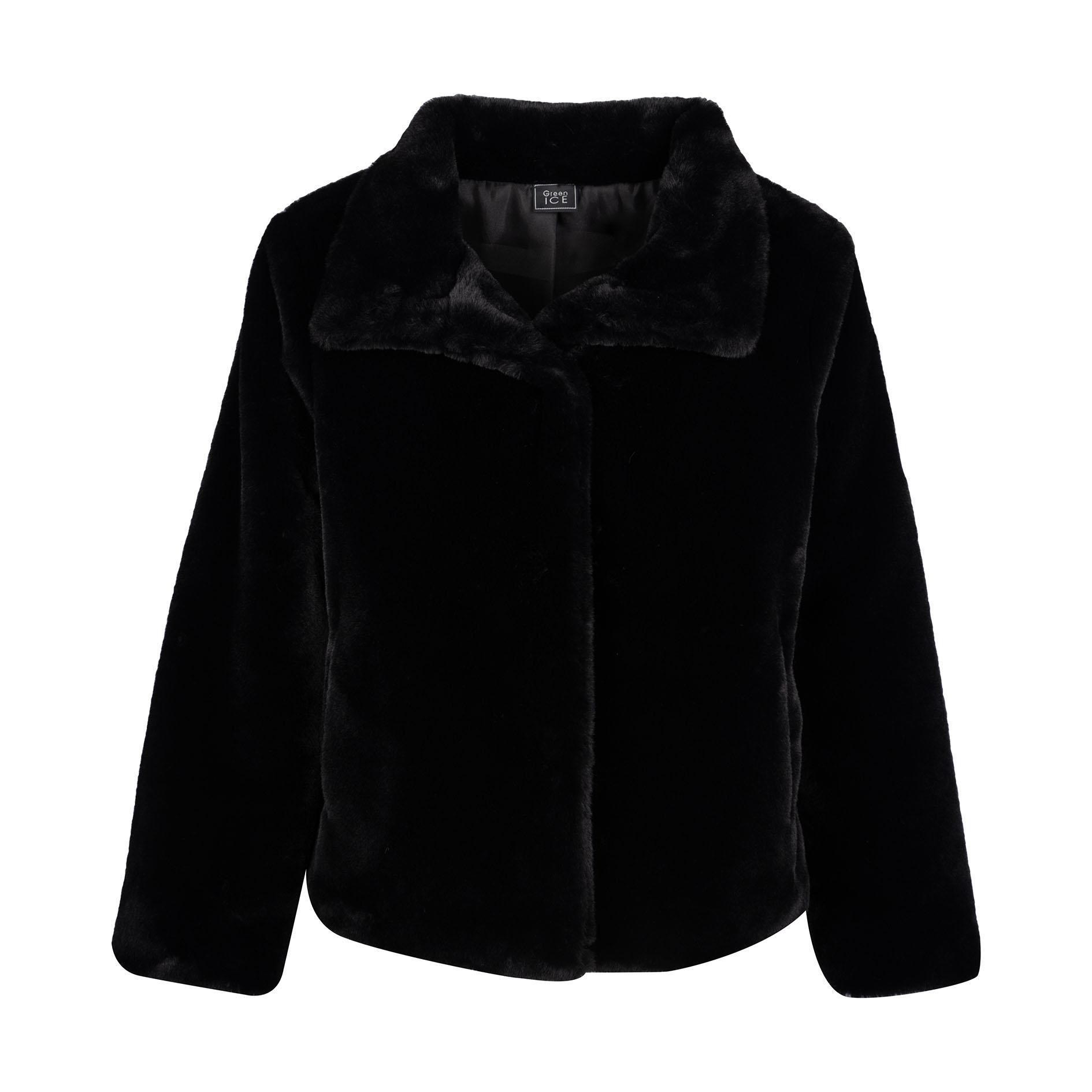 Vest 'Univers' Black