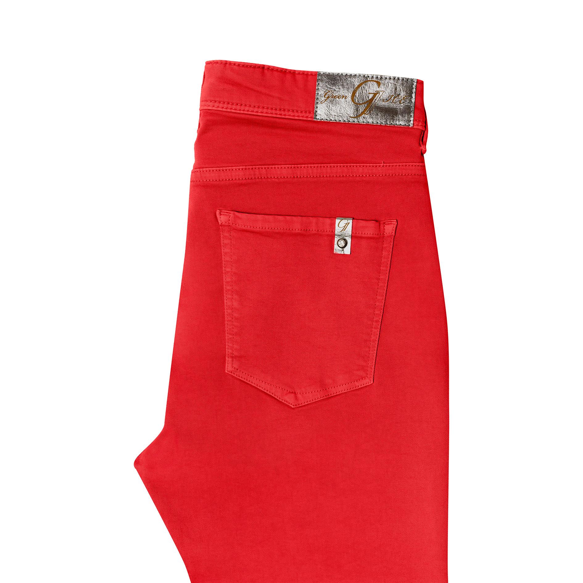 Broek 'Gennoria' Red