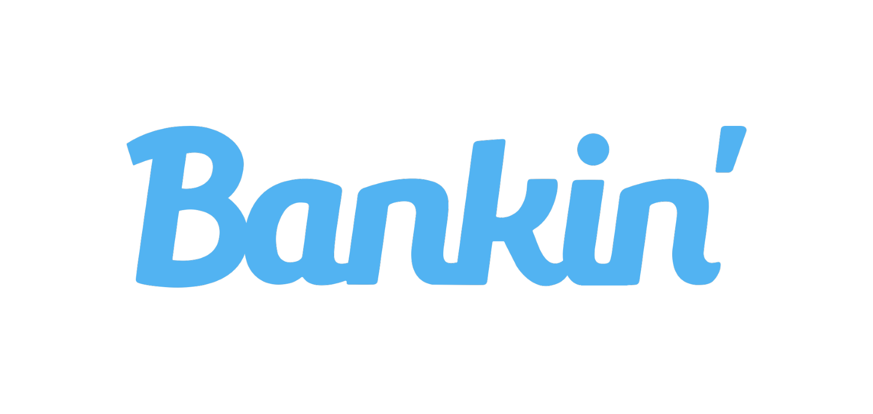 application pour gérer son budget : bankin