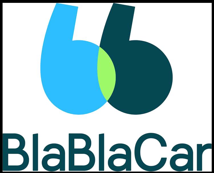 application covoiturage : blablacar
