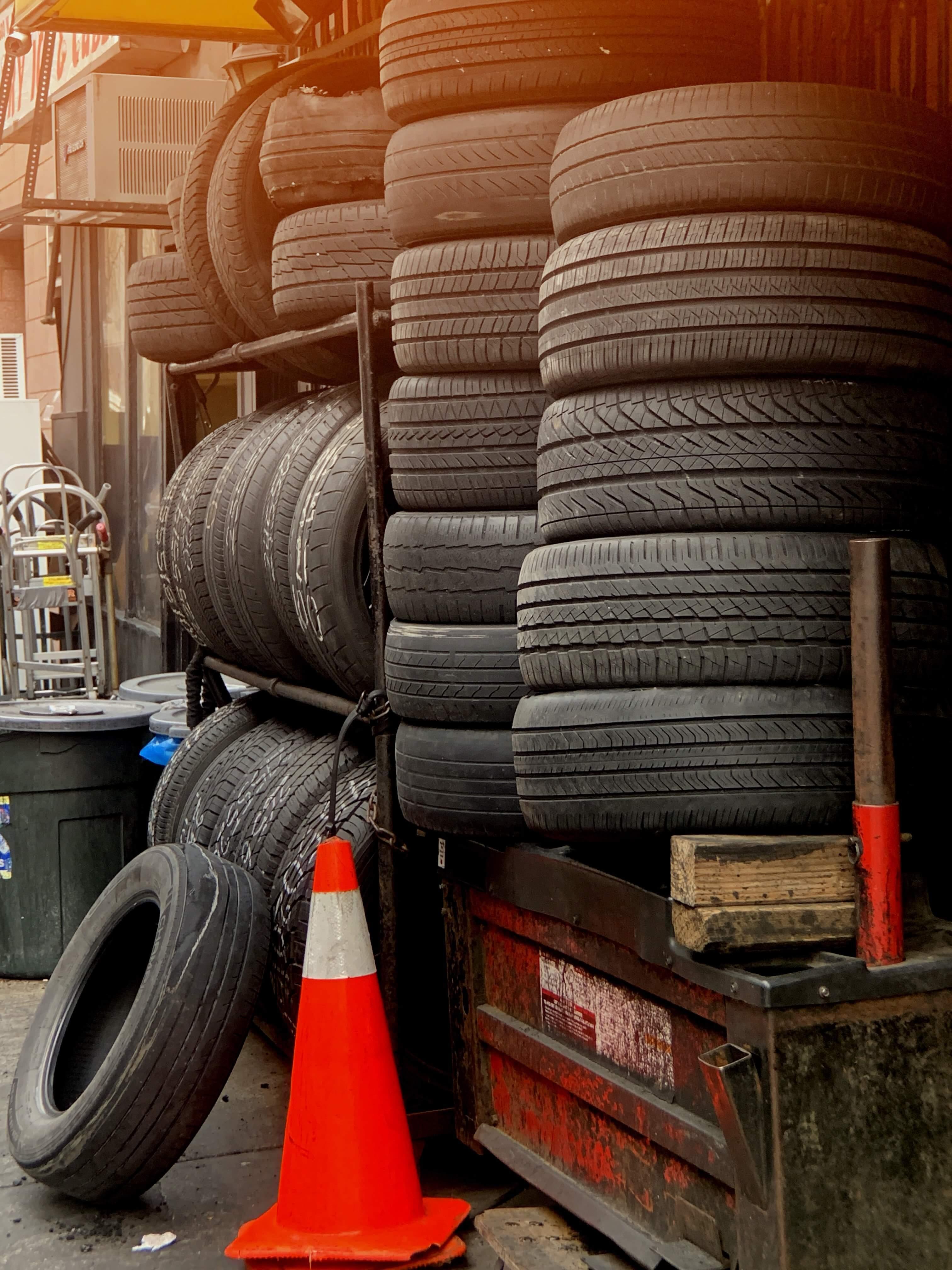 marques de pneus à éviter