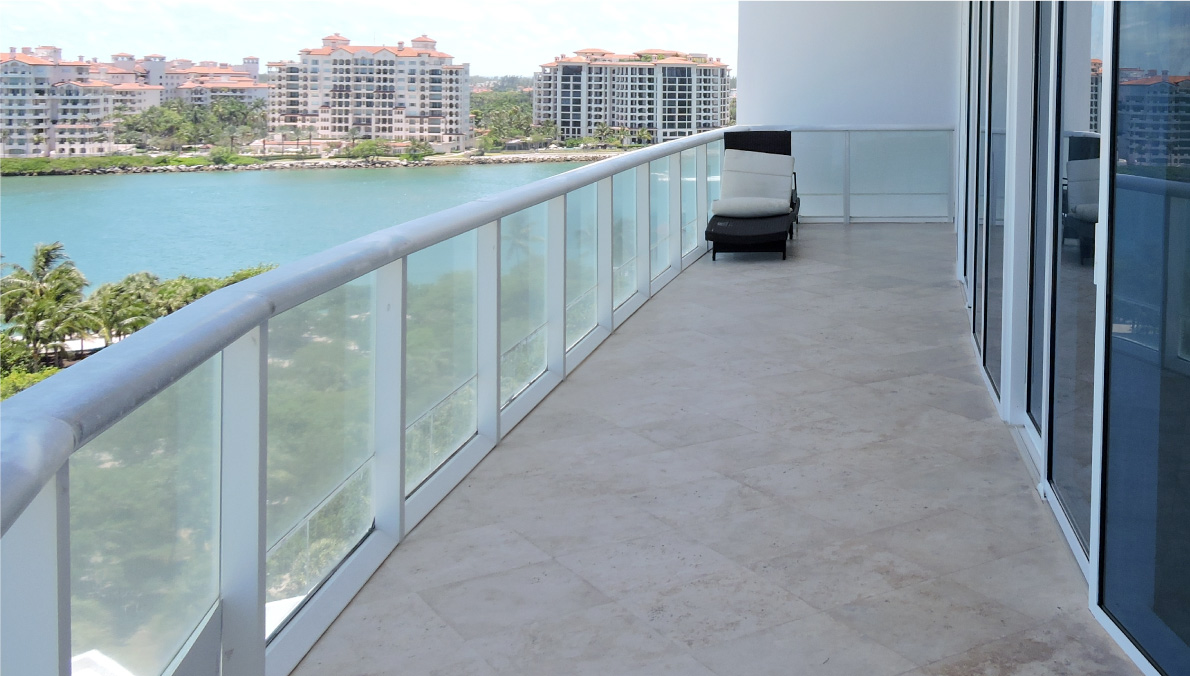 Continuum on South Beach, South Tower