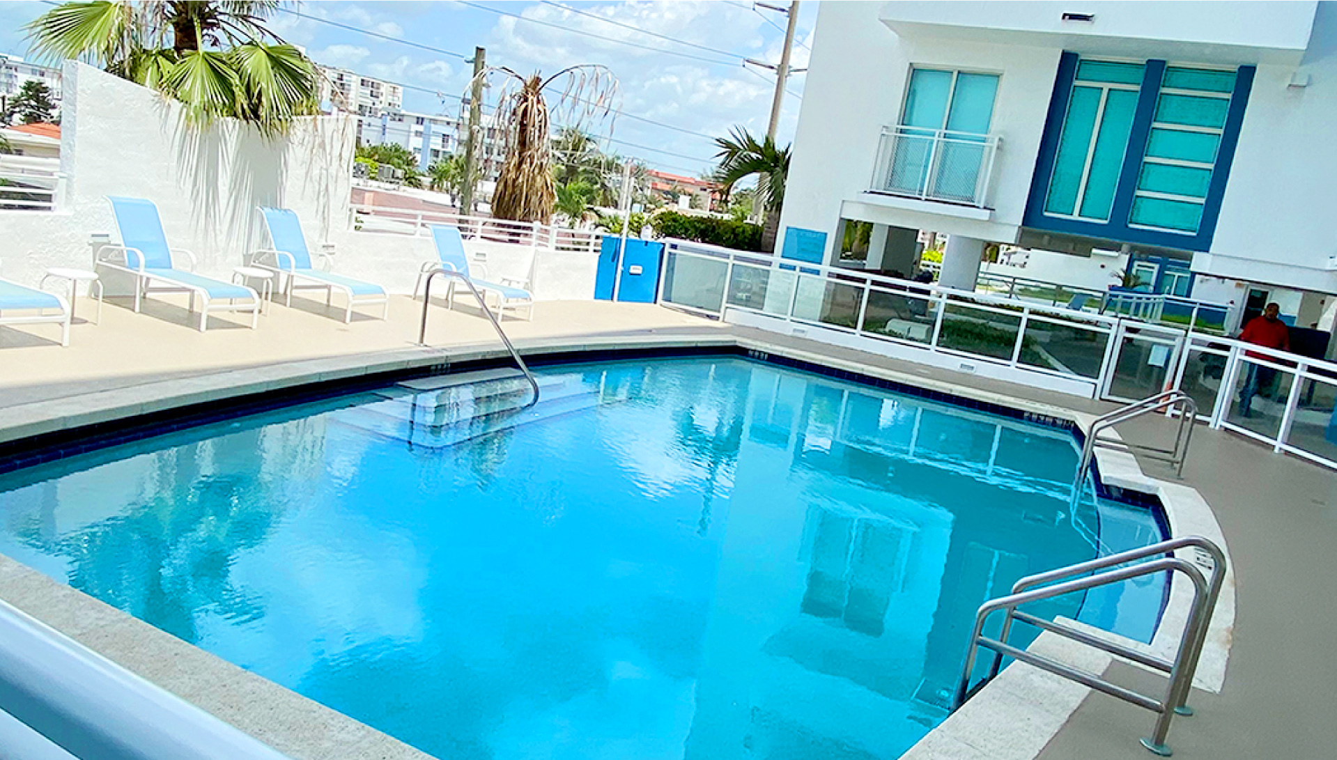 Ocean Blue Condominium