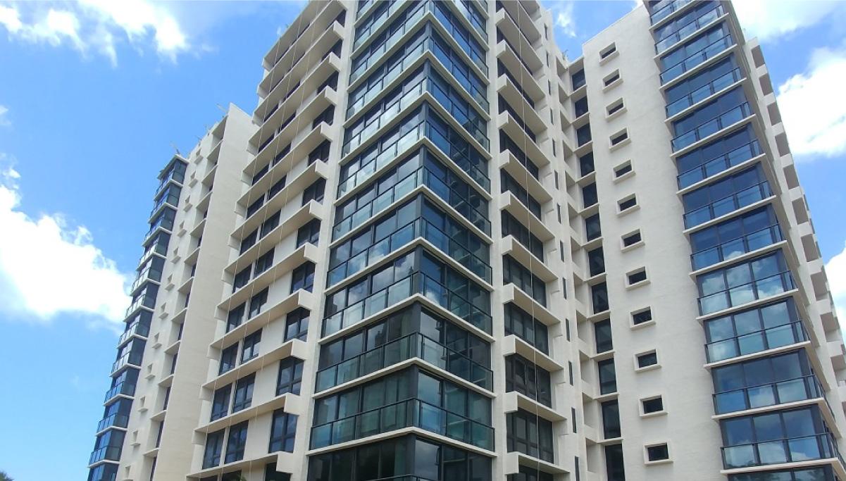 Allegro Condominium