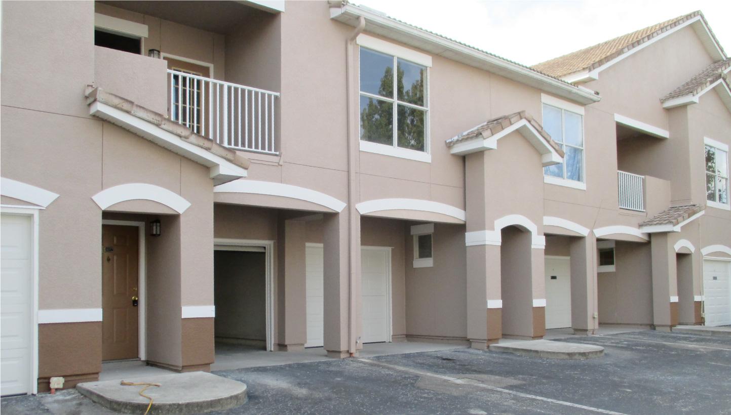 The Villas Condominium