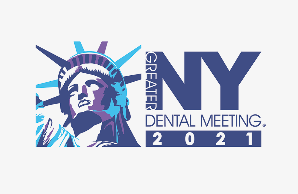 Greater New York Dental Meeting 2021