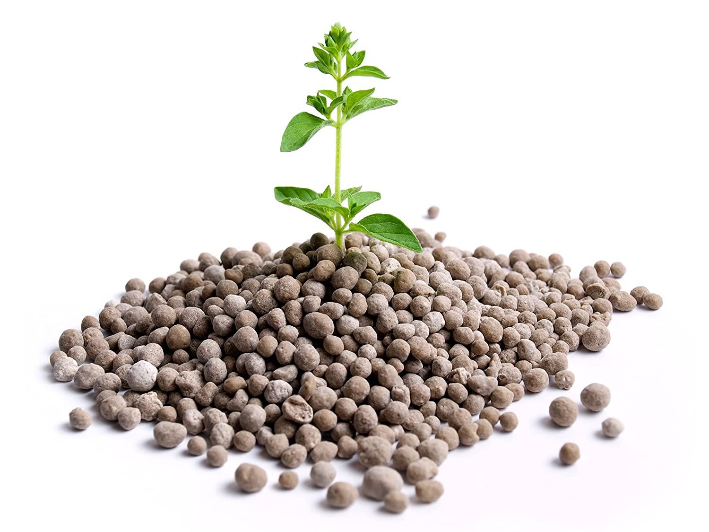 Bitkilerin yaşamsal süreçleri boyunca ihtiyaç duydukları temel besin maddeleri olan azot, fosfor ve potasyumdan en az ikisini içeriğinde bulunduran kompoze gübreler, bitkiler için çok besleyicidir.