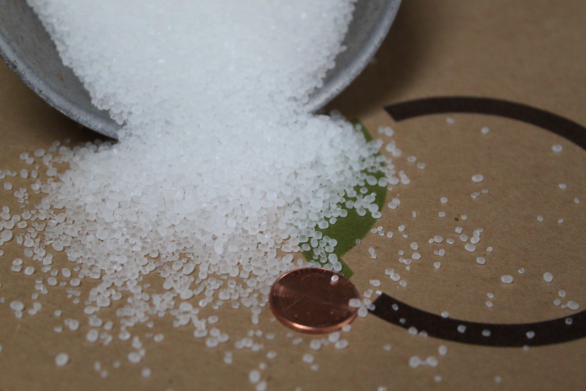Şeker gübre olarakta adlandırılan bu gübre çeşidi, bitkilerin azot ve kükürt ihtiyacını karşılar.