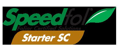 Sppedfol - Starter SC