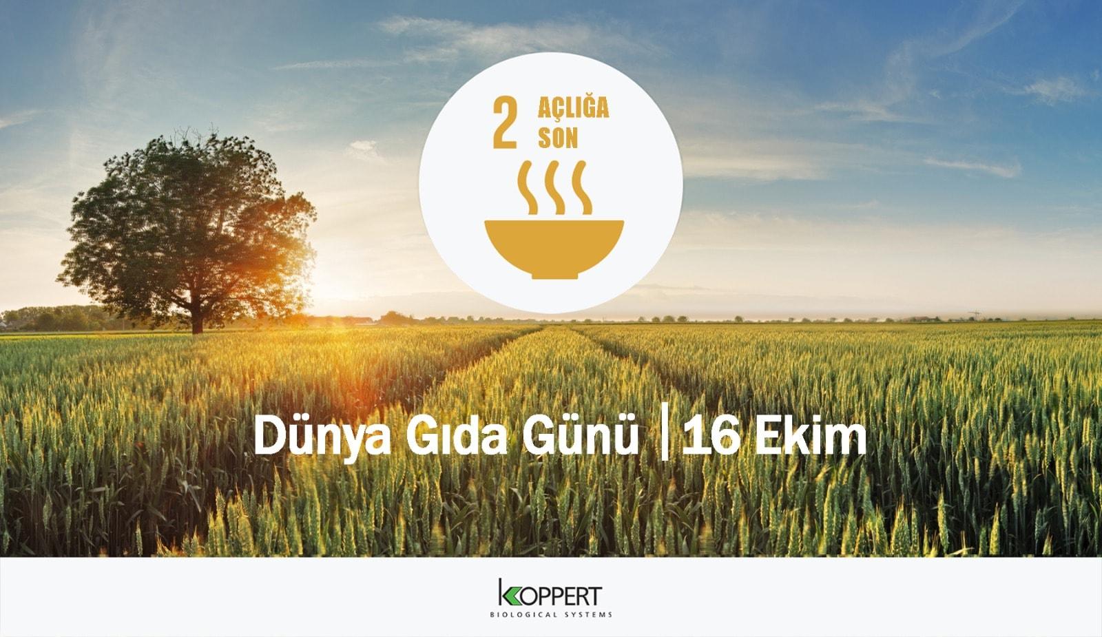 Küresel bir pandemi ve iklim değişikliği şartları altında, mahsul direnci, azalan kaynaklarla gıda üretme mücadelemizde hayati bir faktör haline gelmiştir.