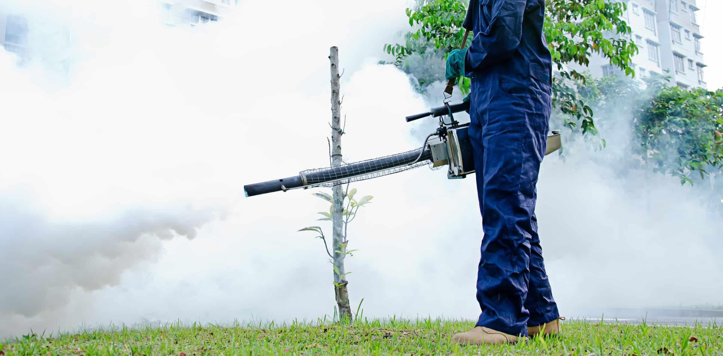 Zararlı mücadelesinde kullanılan yöntemlerden olan fumigantların uygulaması, gaz halinde yapılır.